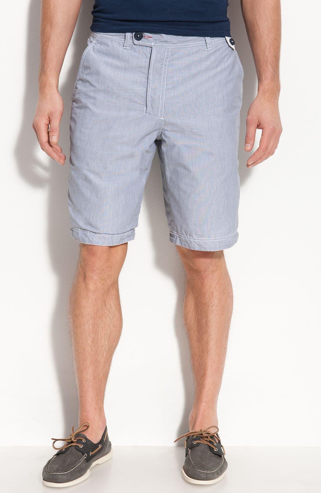 Reversible Shorts,                             Main thumbnail 1, color,                             403