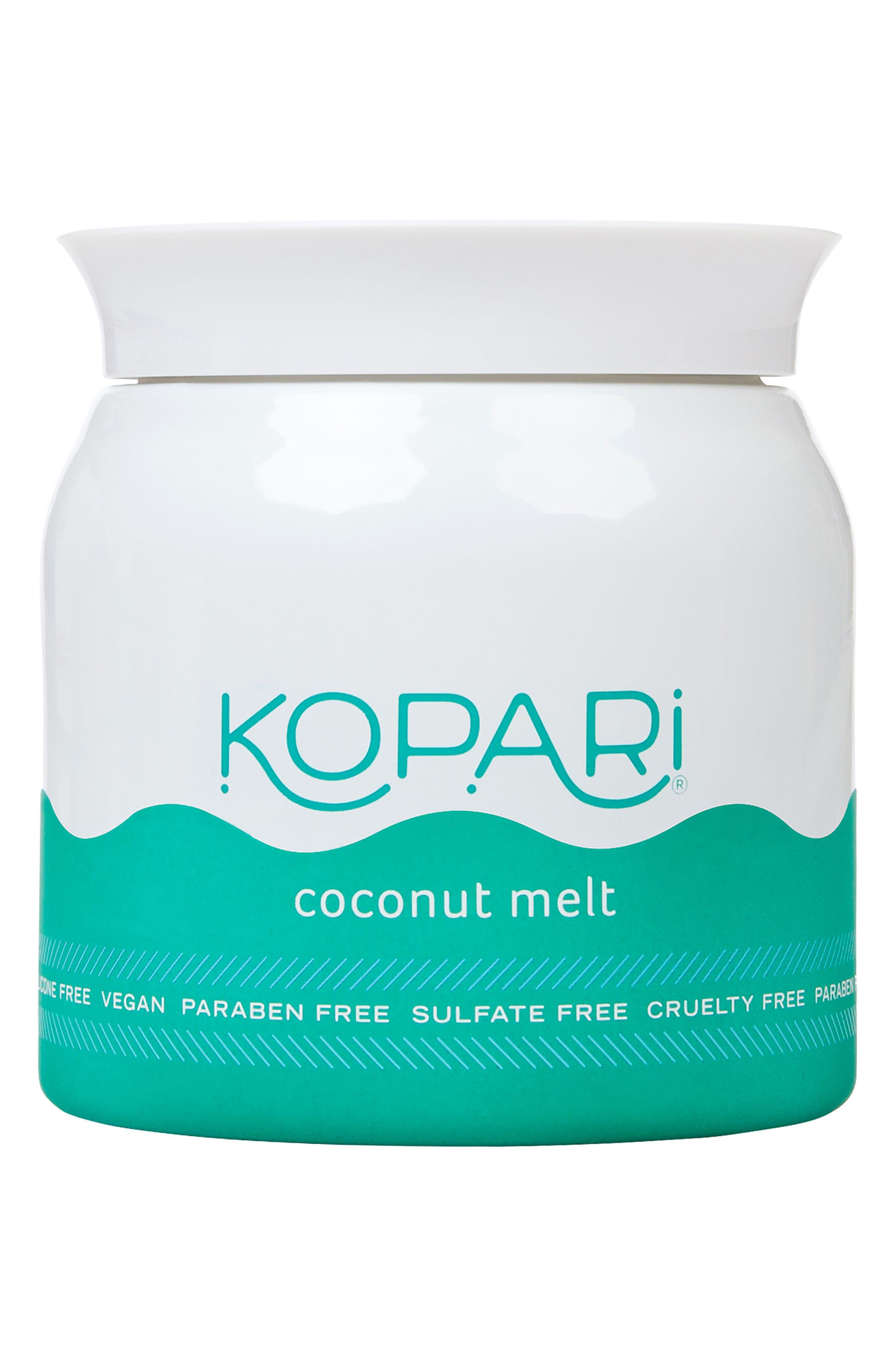 Coconut Melt,                         Main,                         color, NO COLOR