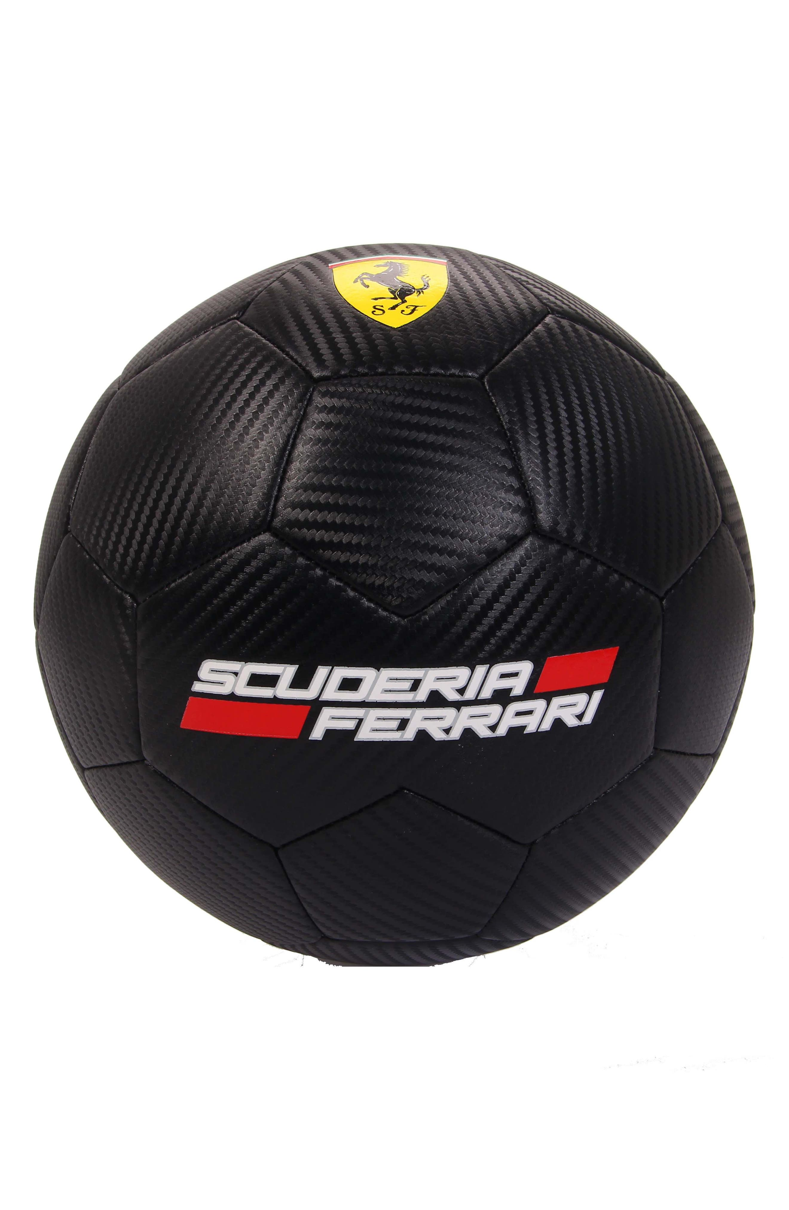 Size 5 Soccer Ball,                             Alternate thumbnail 2, color,                             BLACK