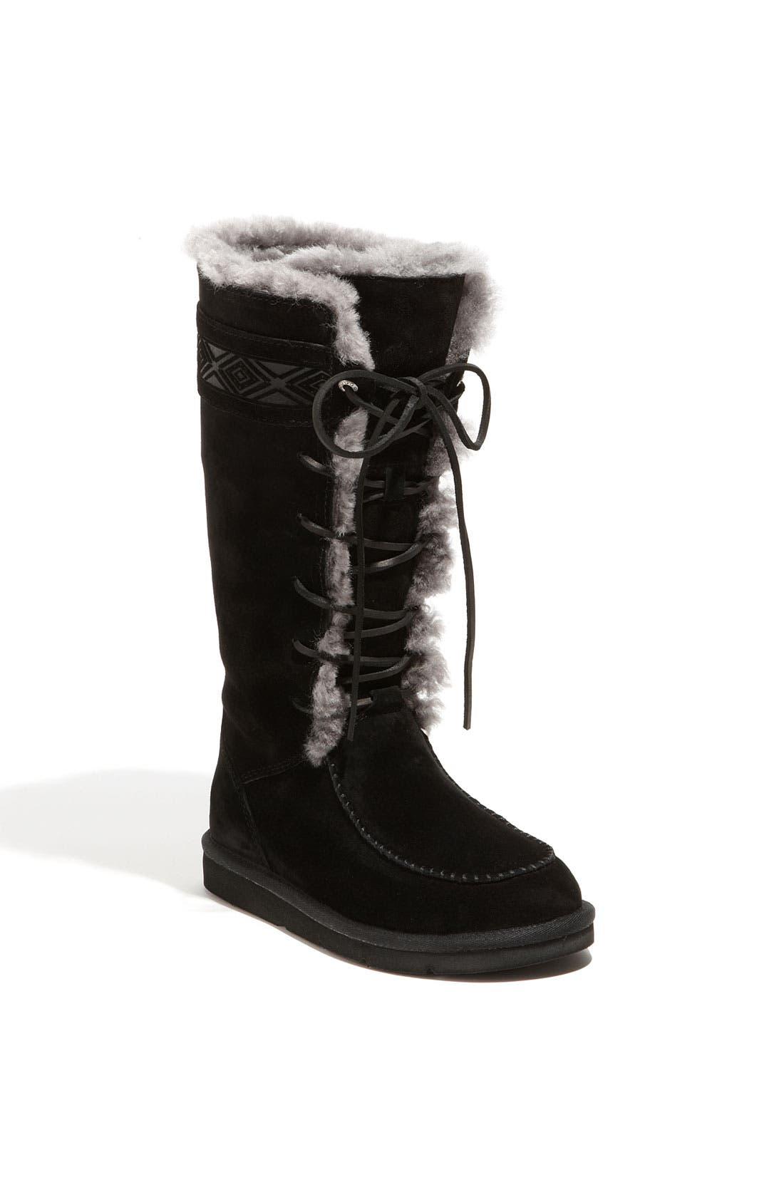 Australia 'Tularosa' Boot,                         Main,                         color, 001