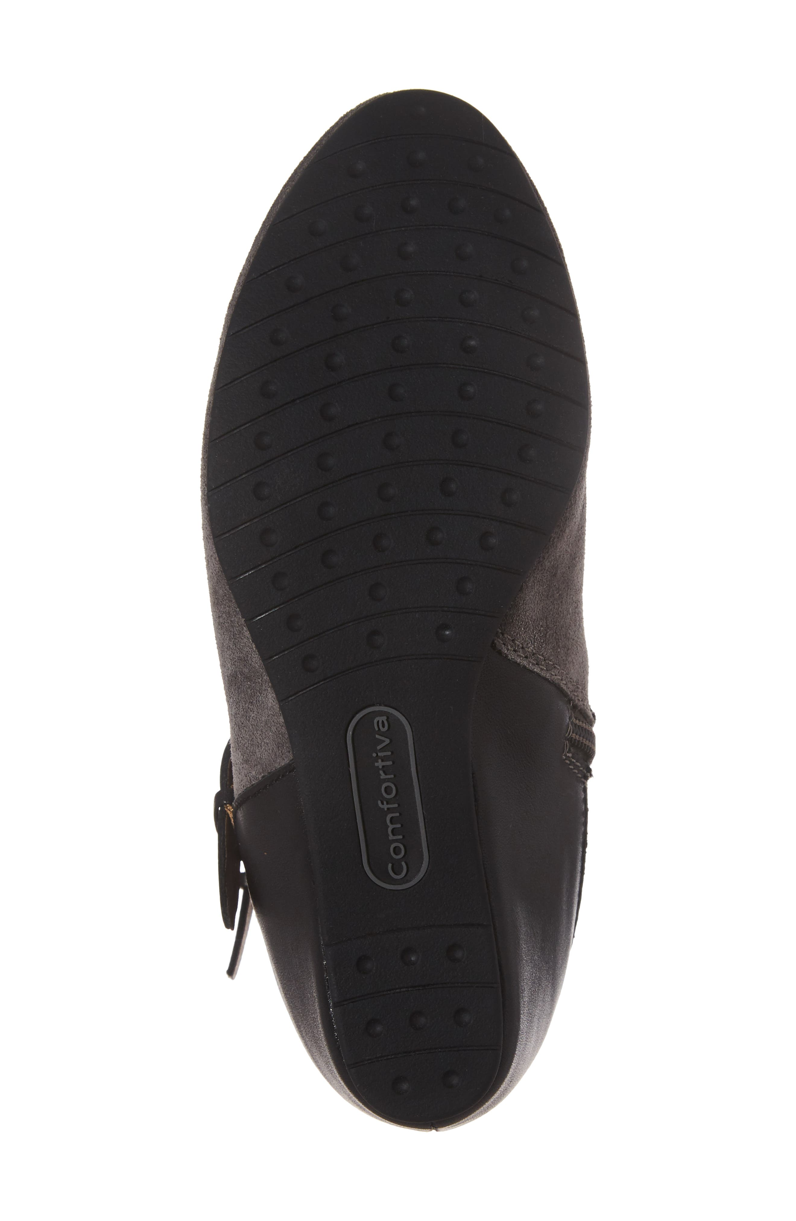 Ramika Wedge Bootie,                             Alternate thumbnail 17, color,