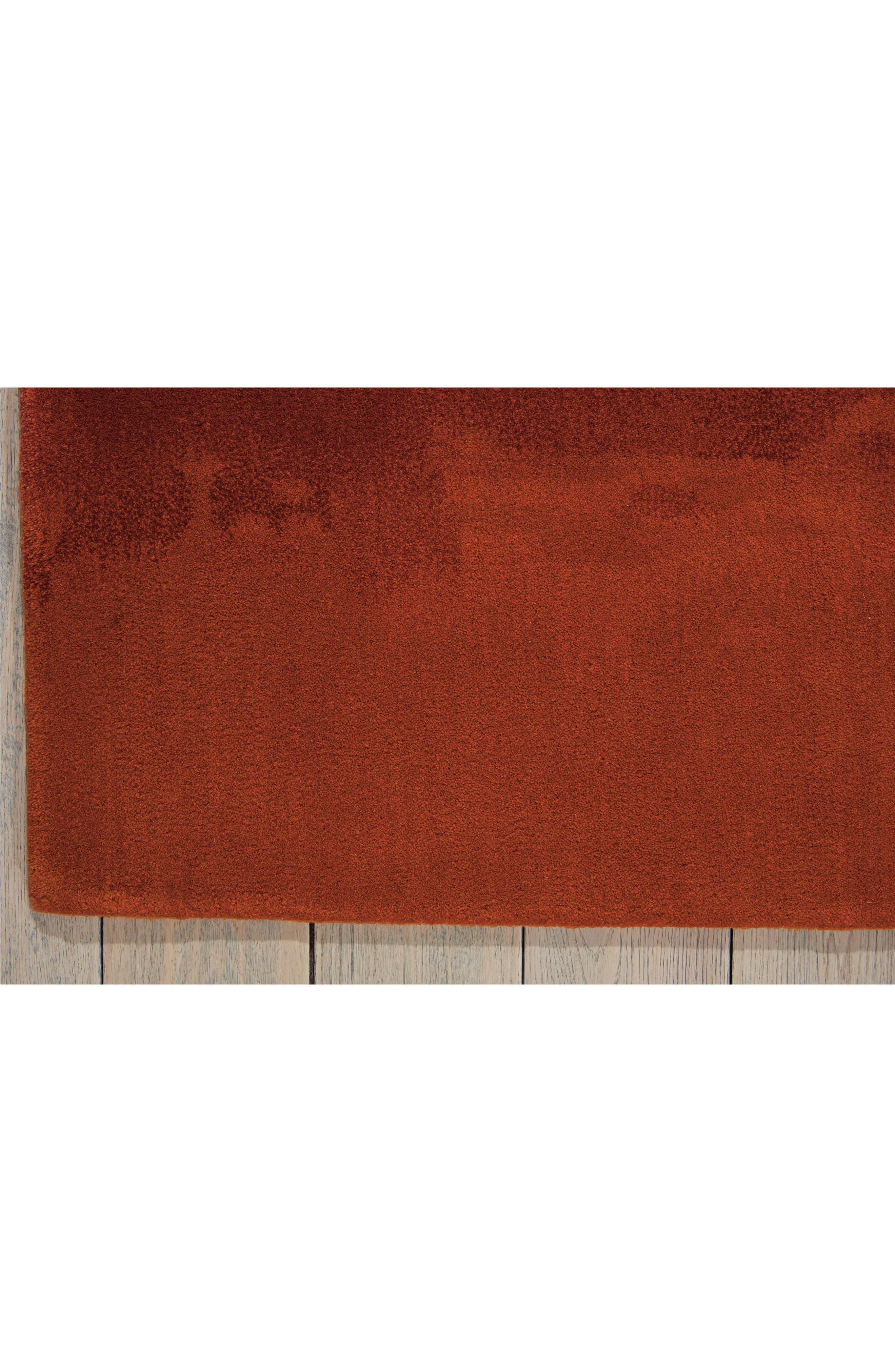 Luster Wash Wool Area Rug,                             Alternate thumbnail 10, color,