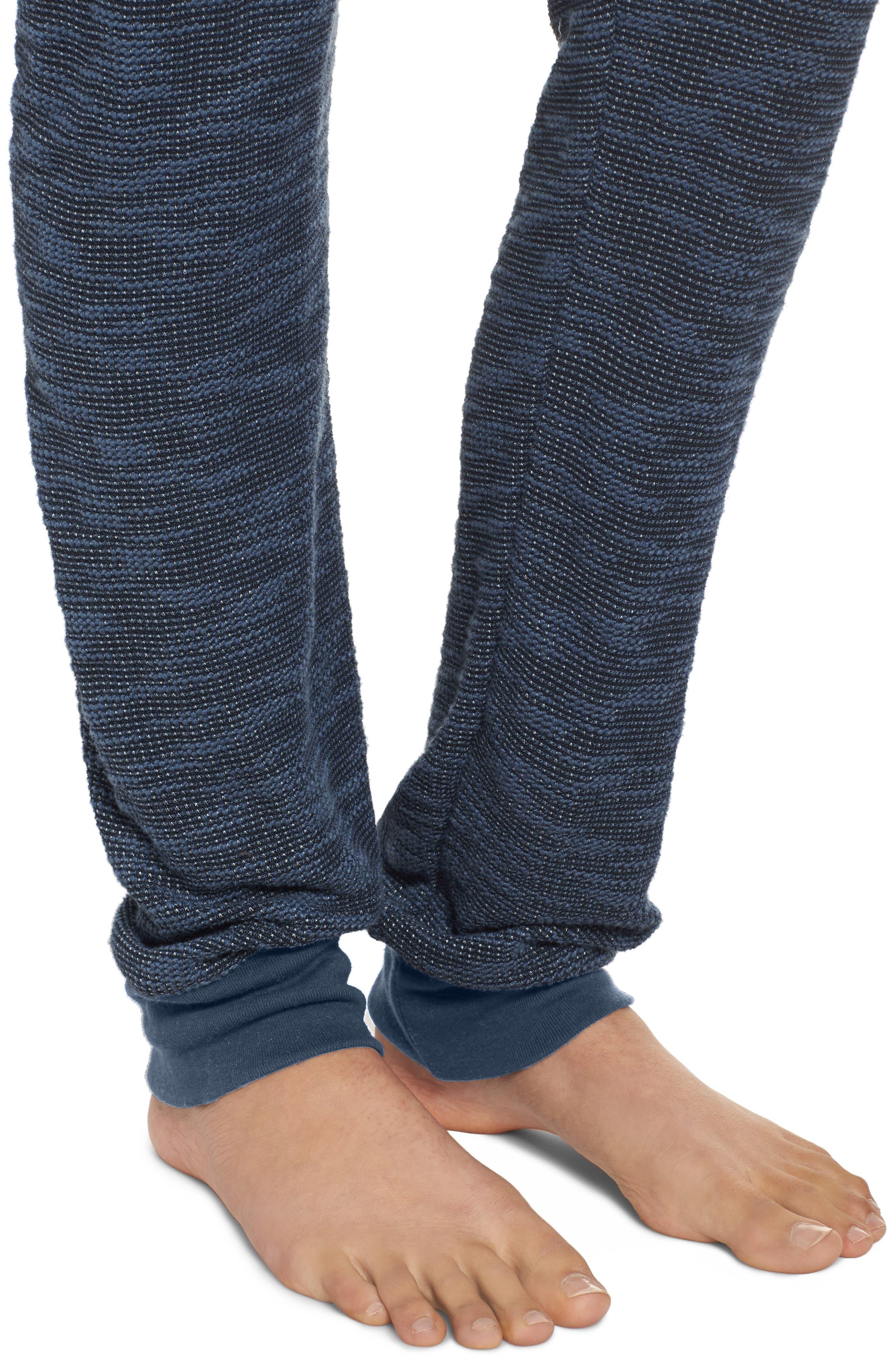 Stella Lounge Pants,                             Alternate thumbnail 8, color,