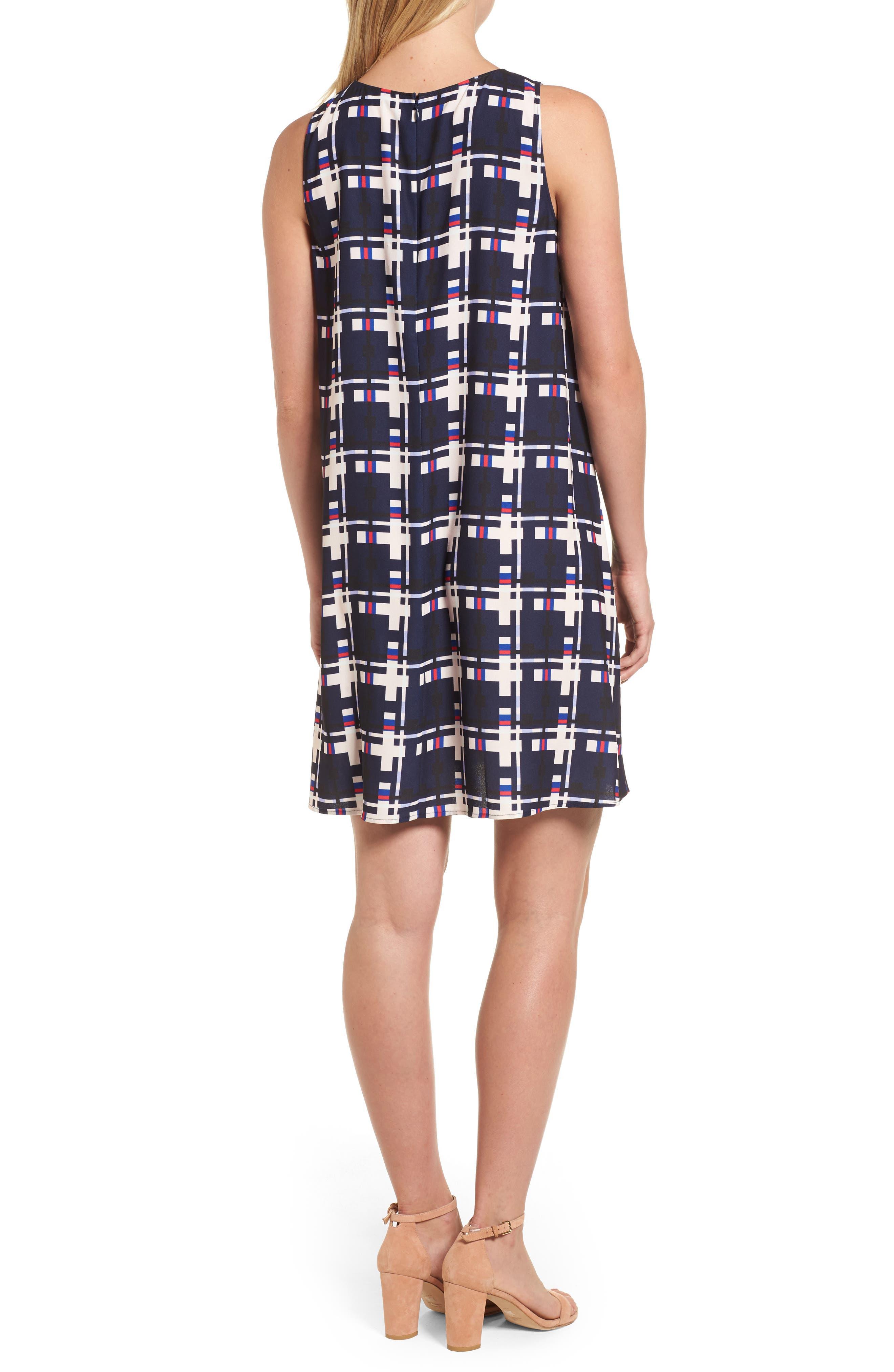 A-Line Dress,                             Alternate thumbnail 35, color,