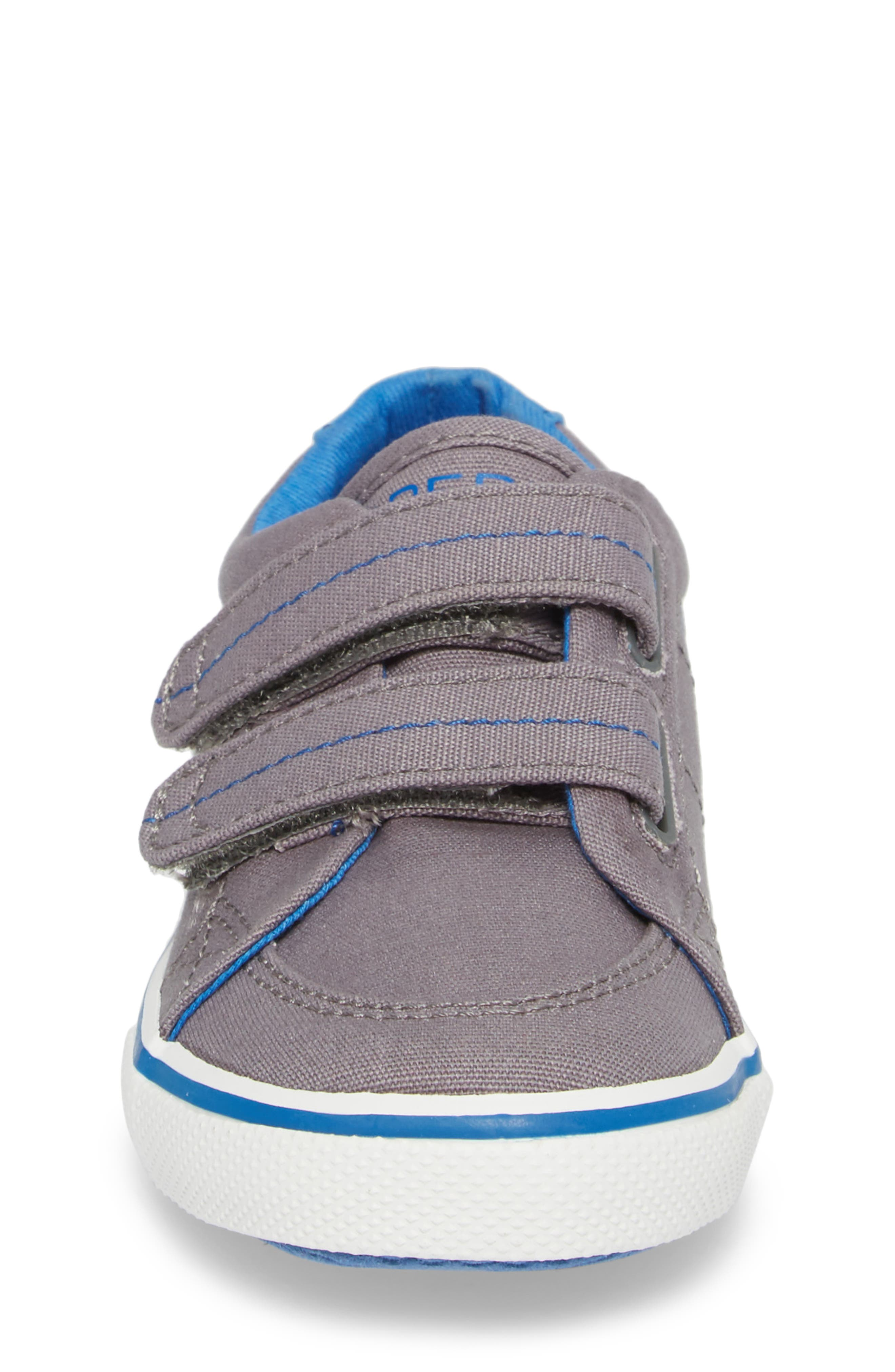 Sperry Top-Sider<sup>®</sup> Kids 'Halyard' Sneaker,                             Alternate thumbnail 16, color,