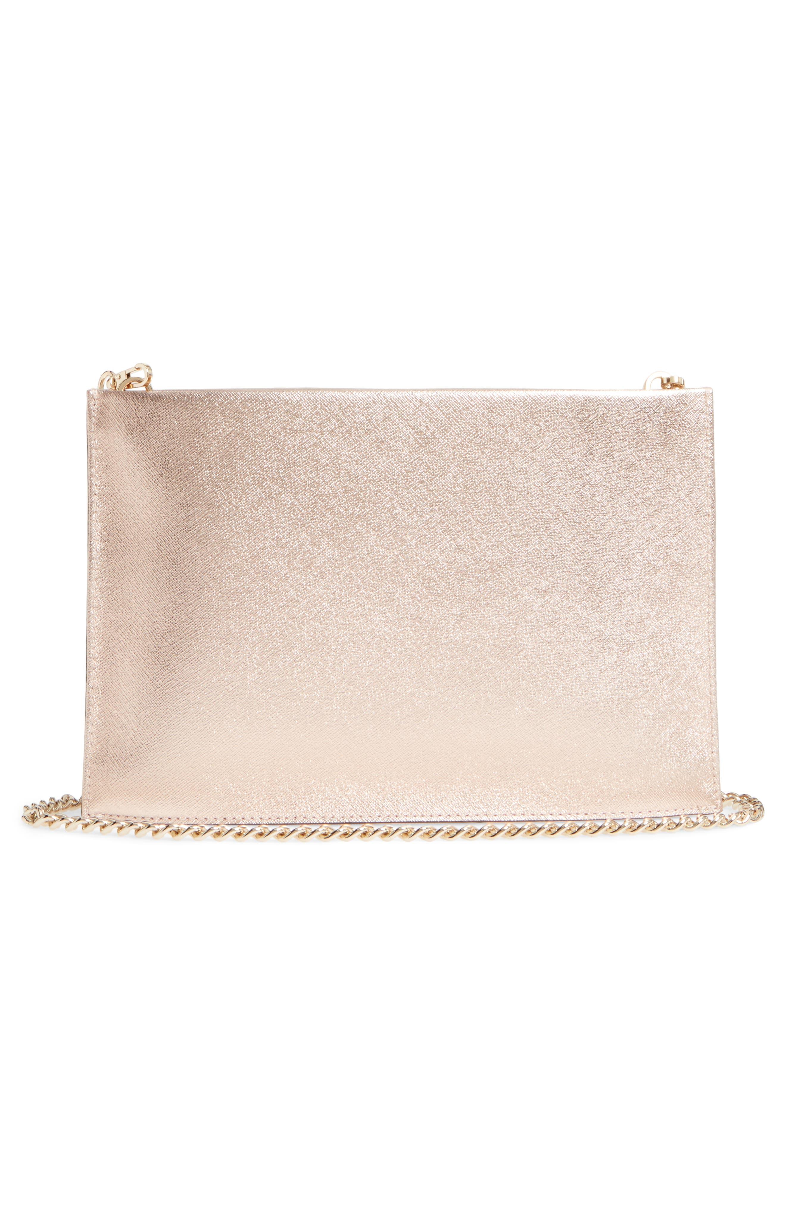 cameron street - sima leather crossbody bag,                             Alternate thumbnail 3, color,                             650