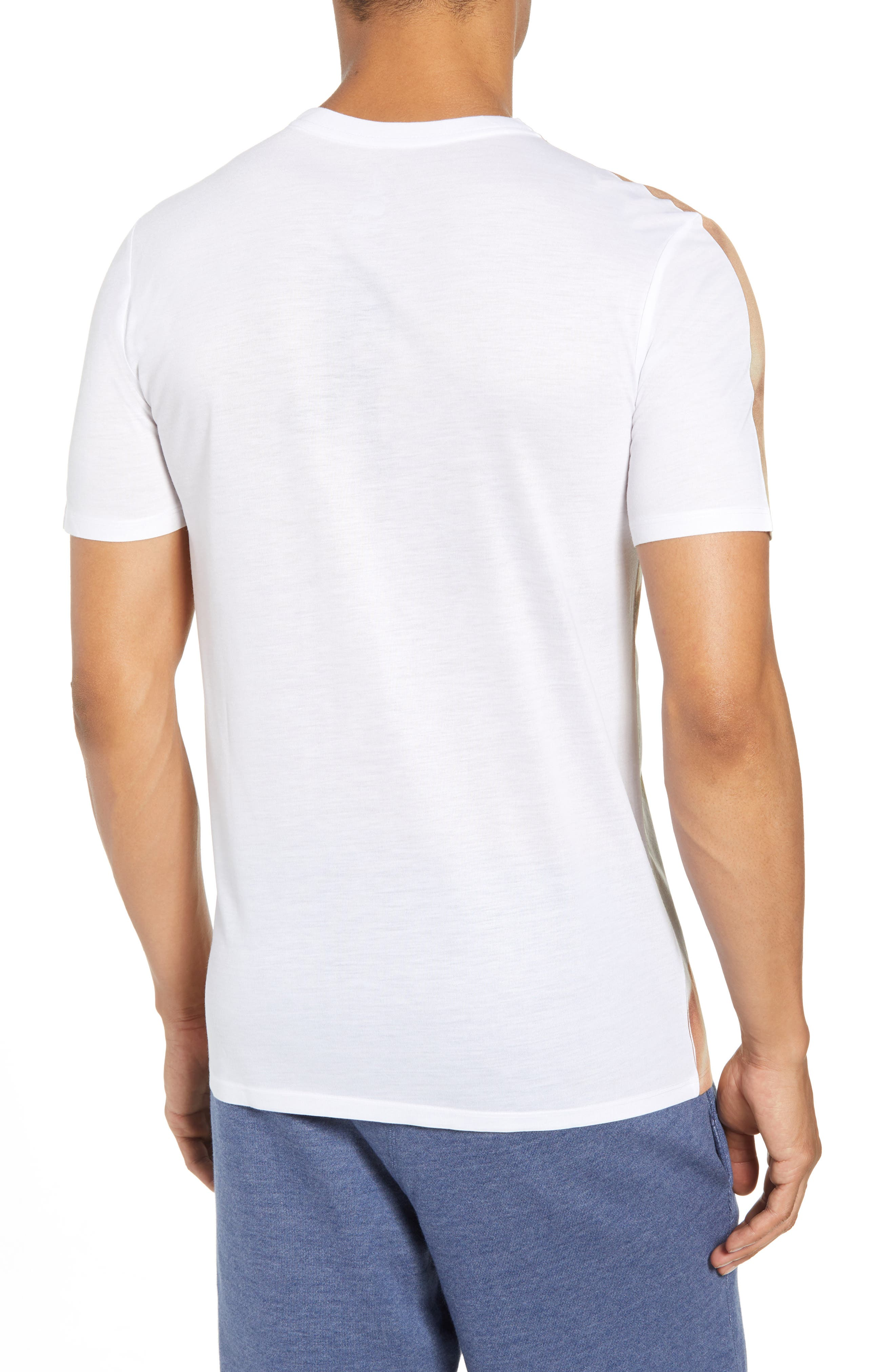 Jordan Sportswear Graphic Shirt,                             Alternate thumbnail 4, color,