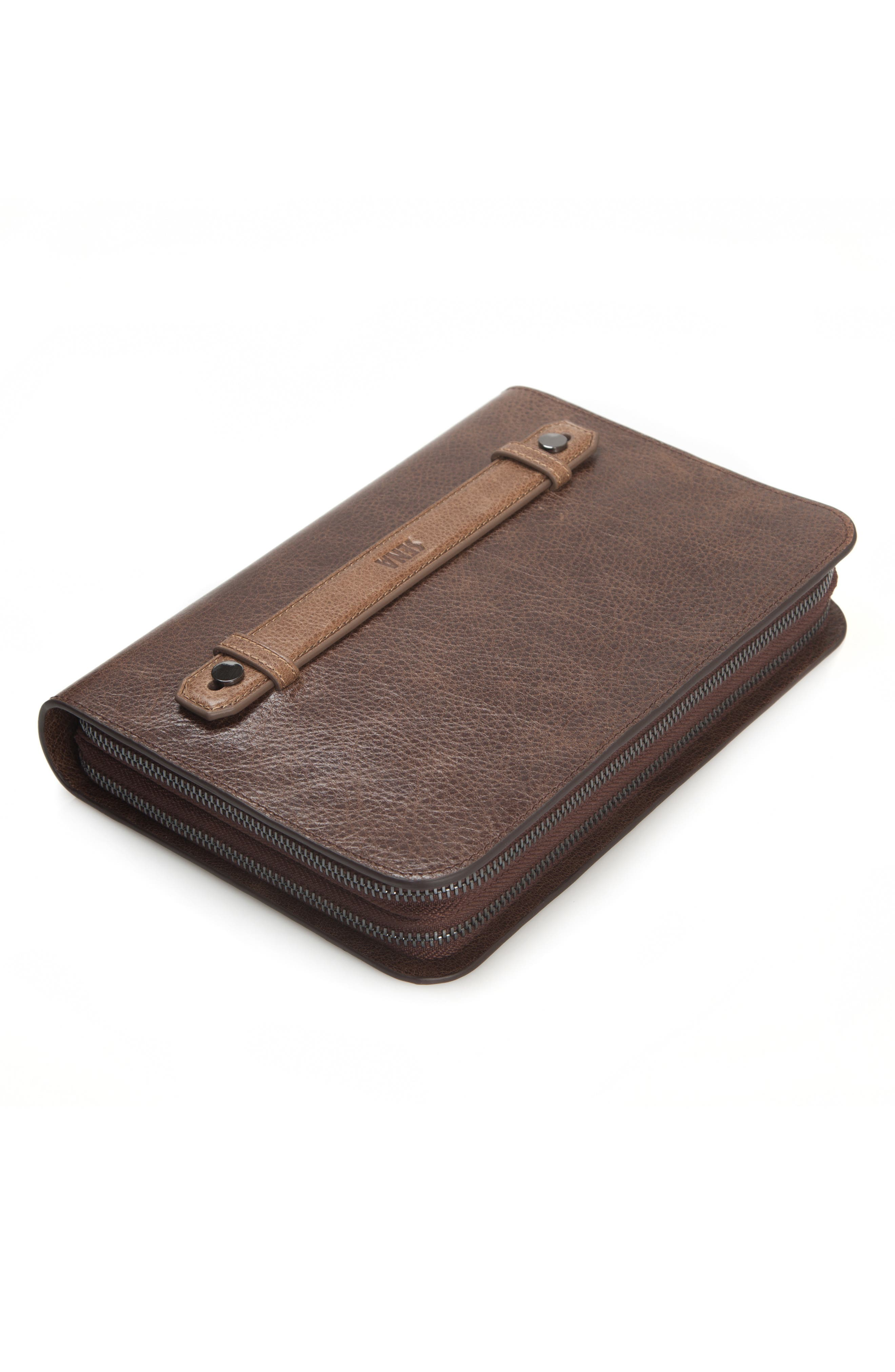 'Heritage' iPad mini All-in-One Case,                             Alternate thumbnail 5, color,                             213