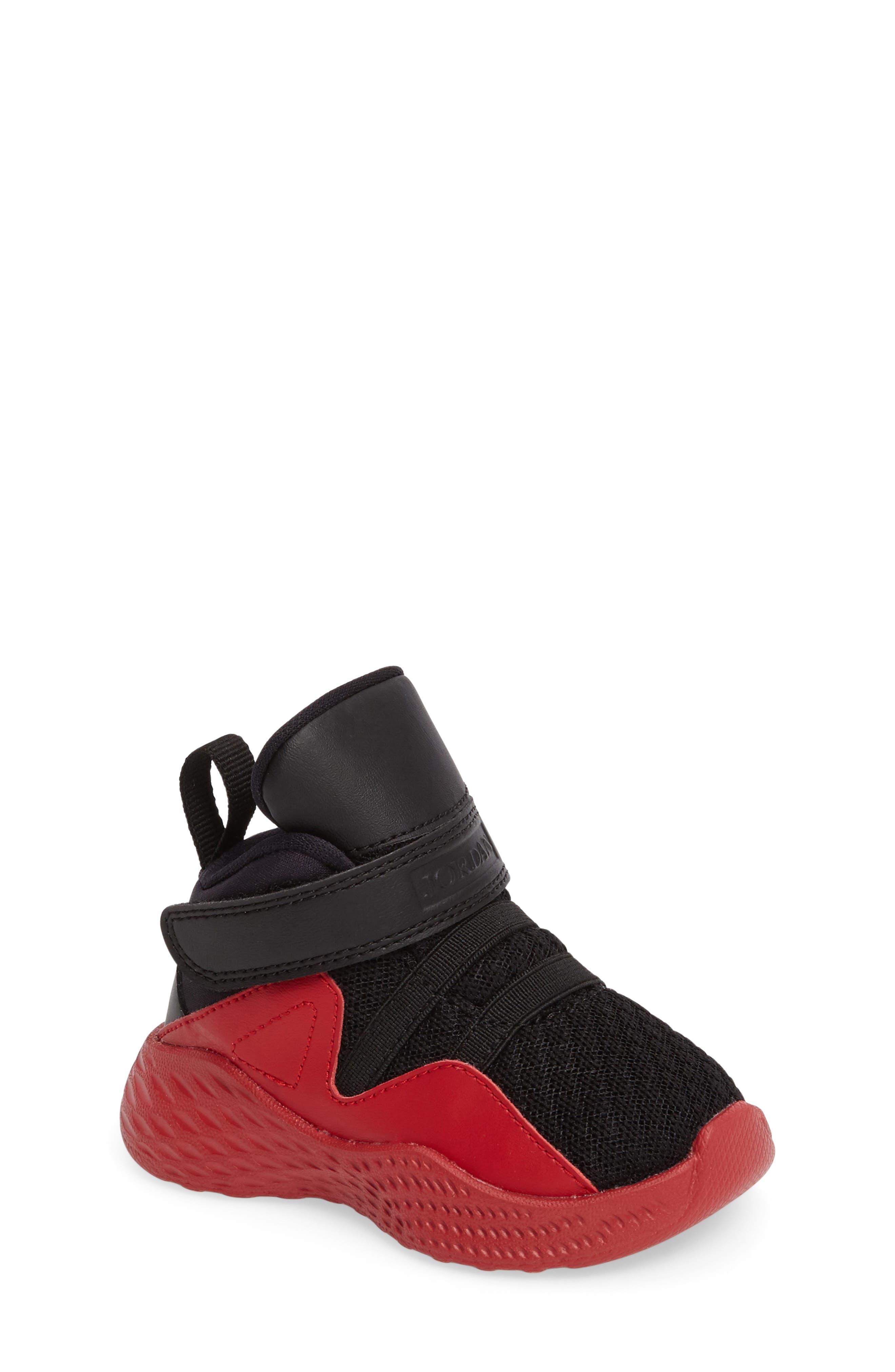 Jordan Formula 23 Basketball Shoe,                             Main thumbnail 2, color,