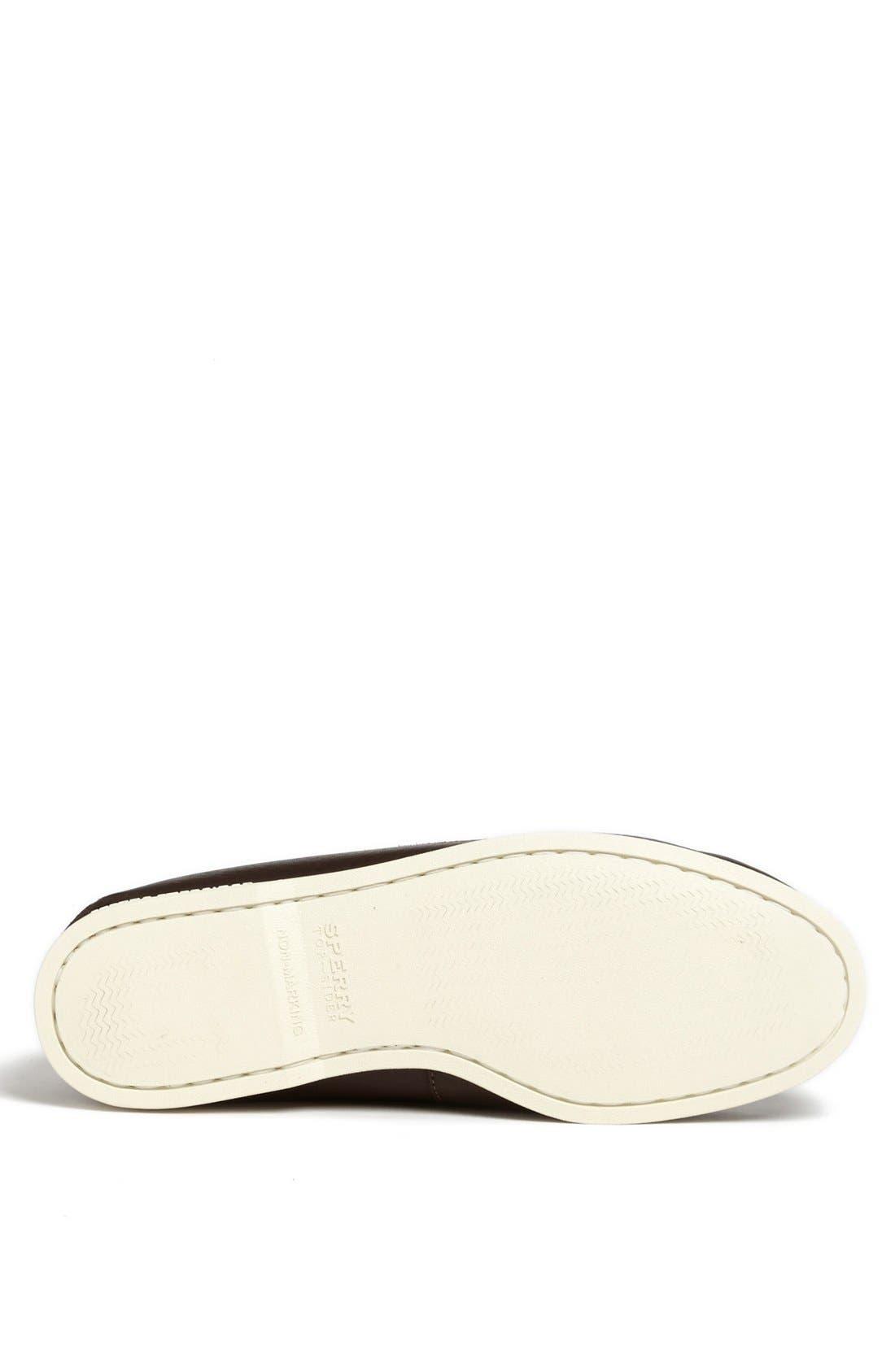 Top-Sider<sup>®</sup> 'Authentic Original - Winter' Boat Shoe,                             Alternate thumbnail 3, color,                             200