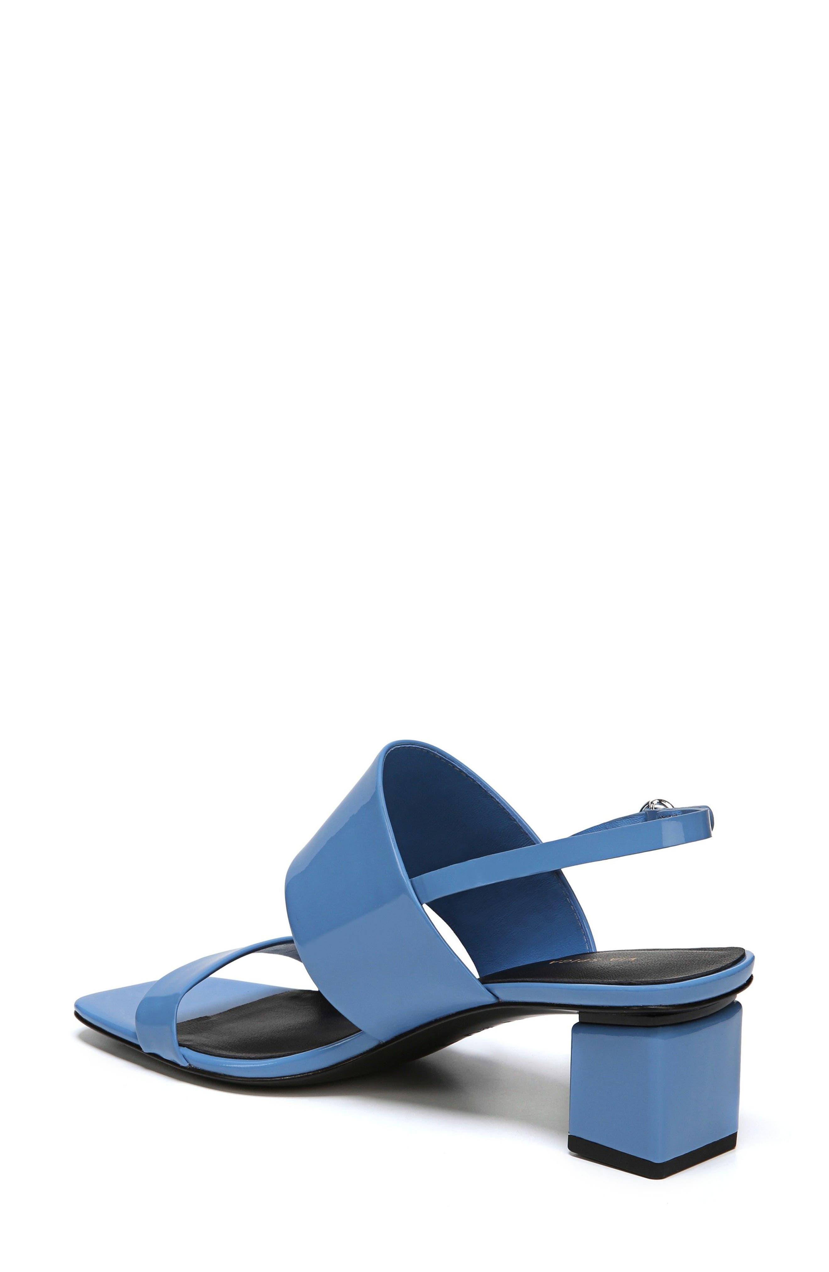Forte Block Heel Sandal,                             Alternate thumbnail 16, color,