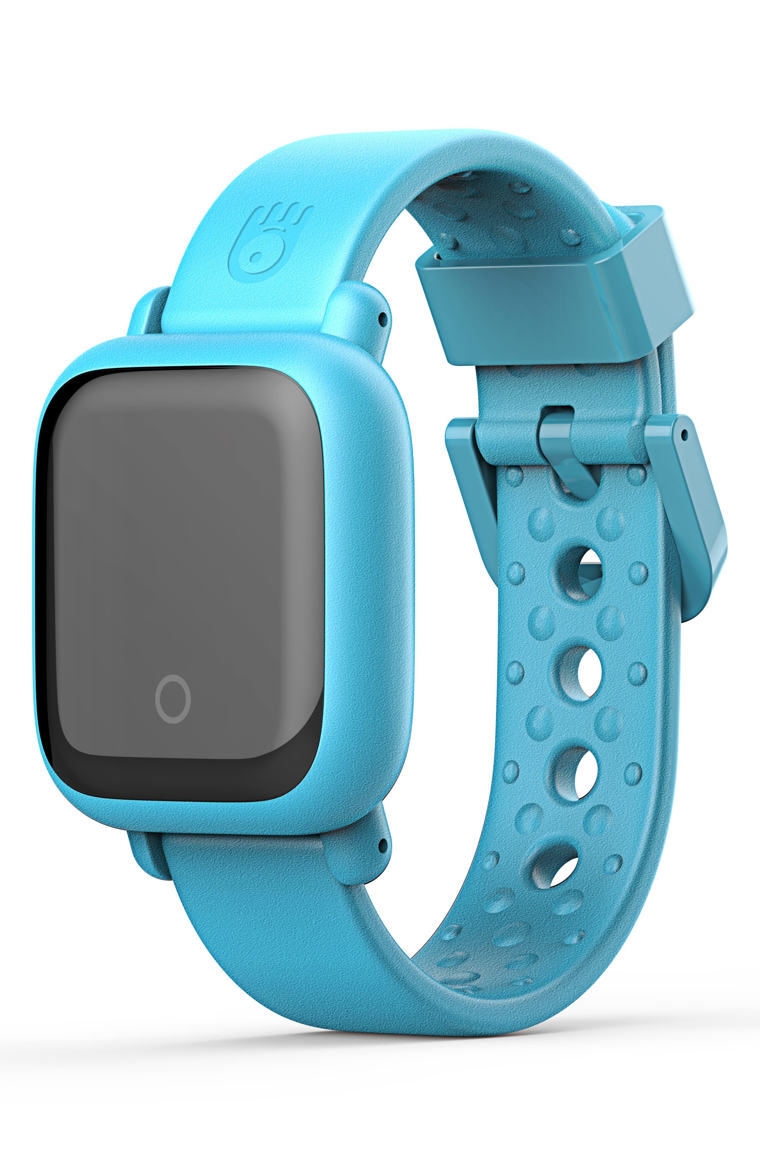 Motion Edition Smart Watch,                             Main thumbnail 1, color,                             400