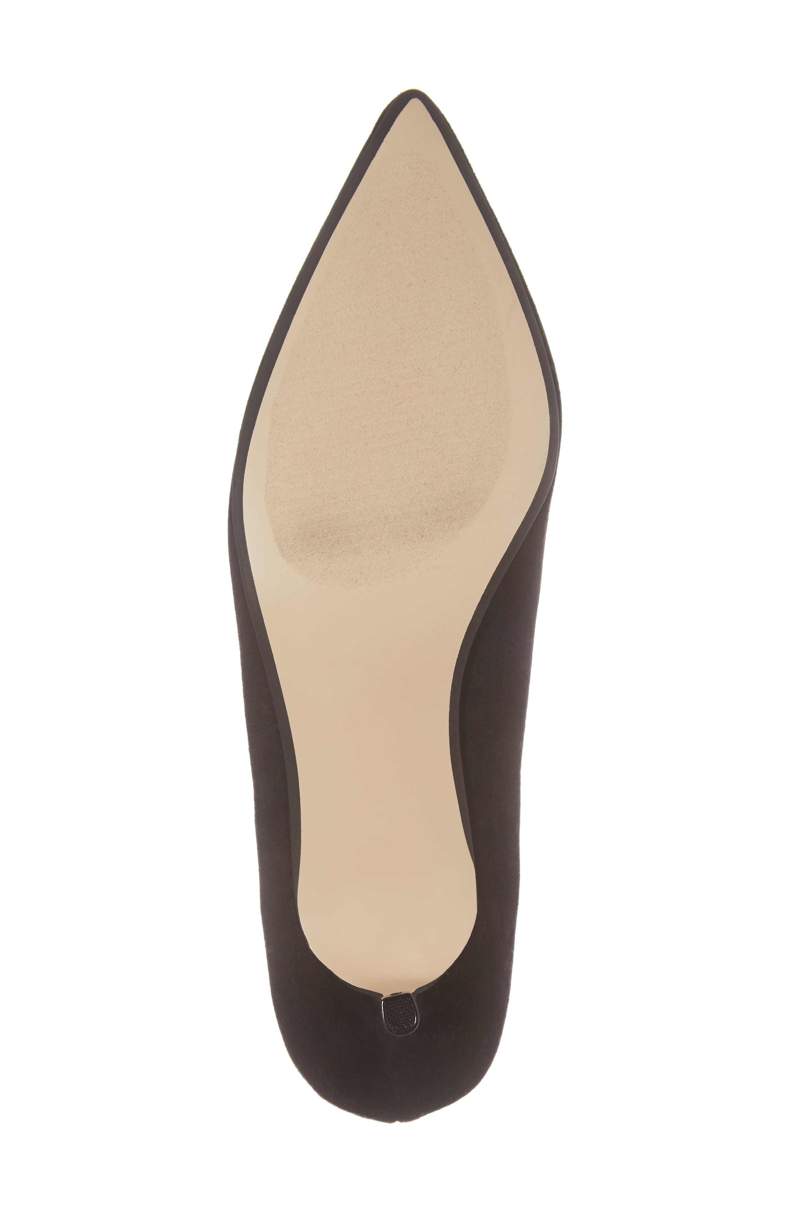 Stormm Pointy Toe Pump,                             Alternate thumbnail 6, color,                             003