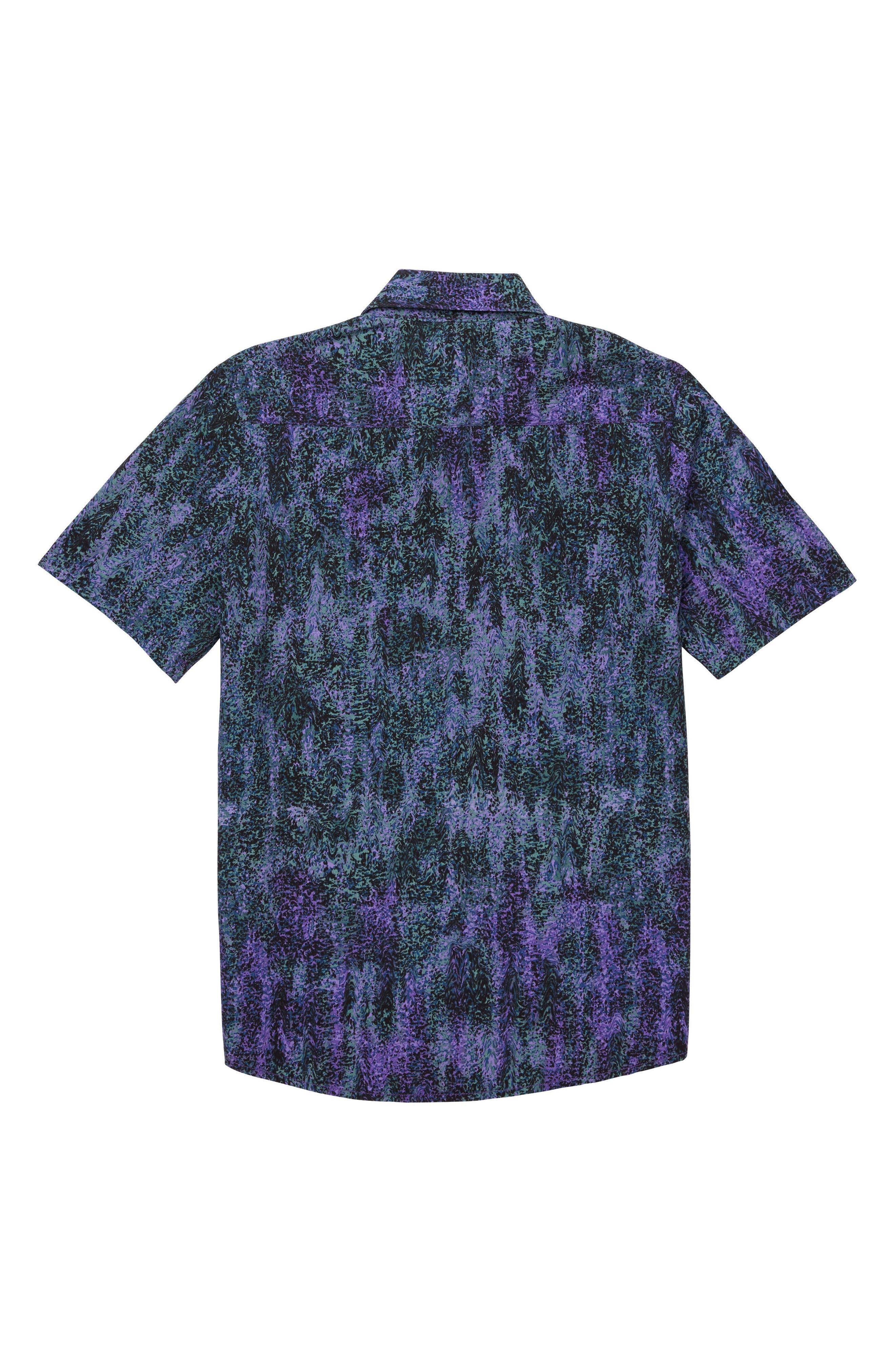 Klasey Woven Shirt,                             Alternate thumbnail 2, color,                             405