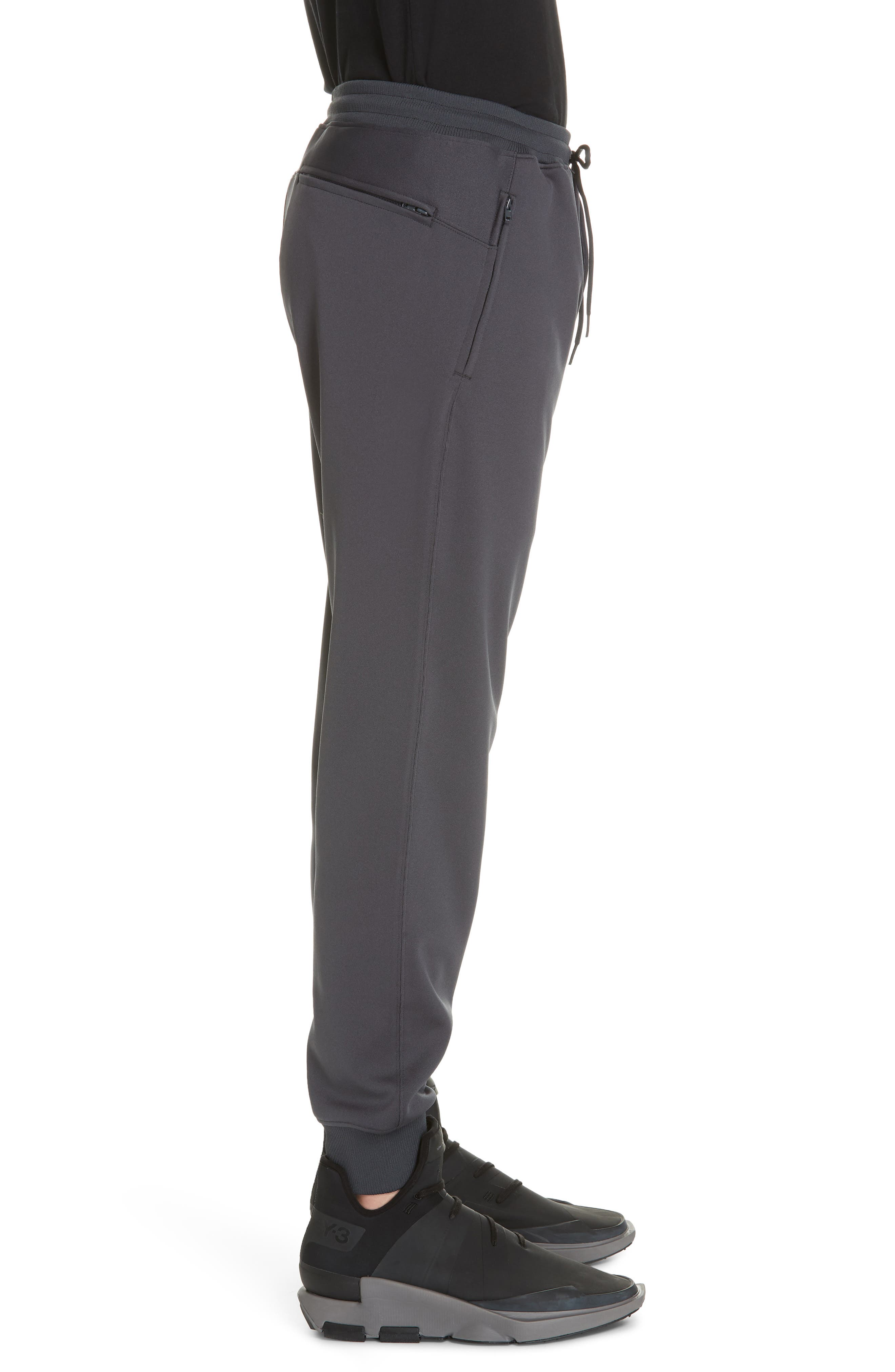 New Classic Sweatpants,                             Alternate thumbnail 3, color,                             DARK GREY