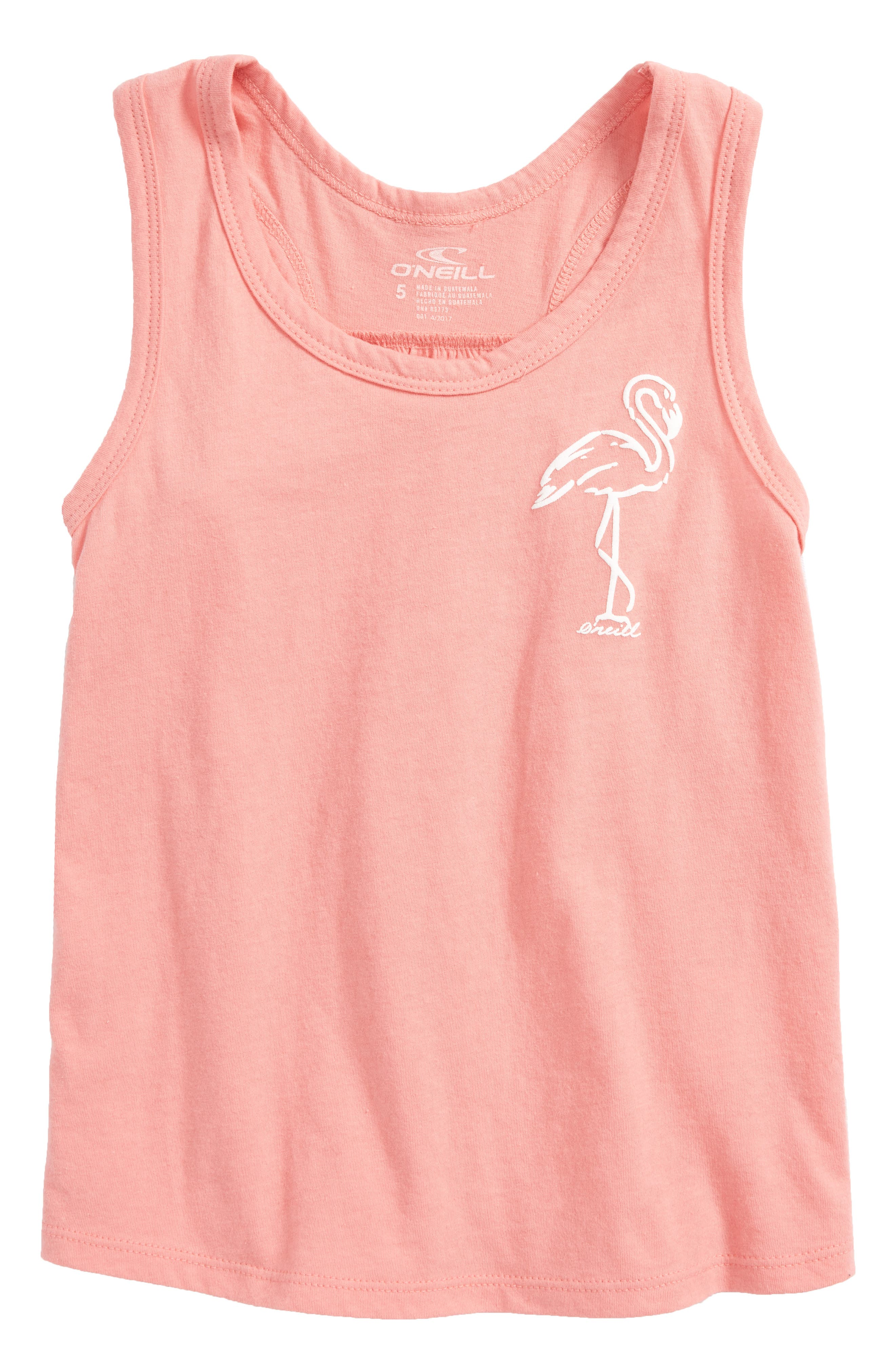 Flock Graphic Tank,                         Main,                         color, 656