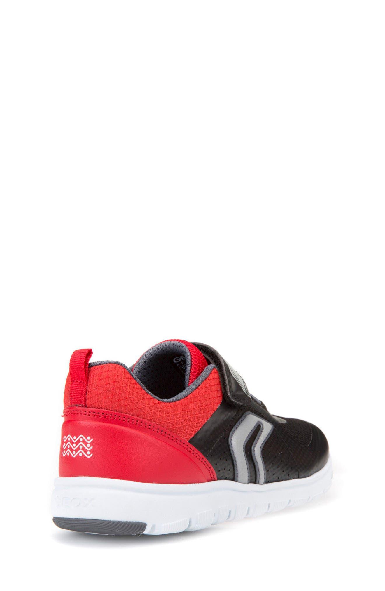 Xunday Low Top Sneaker,                             Alternate thumbnail 2, color,                             001