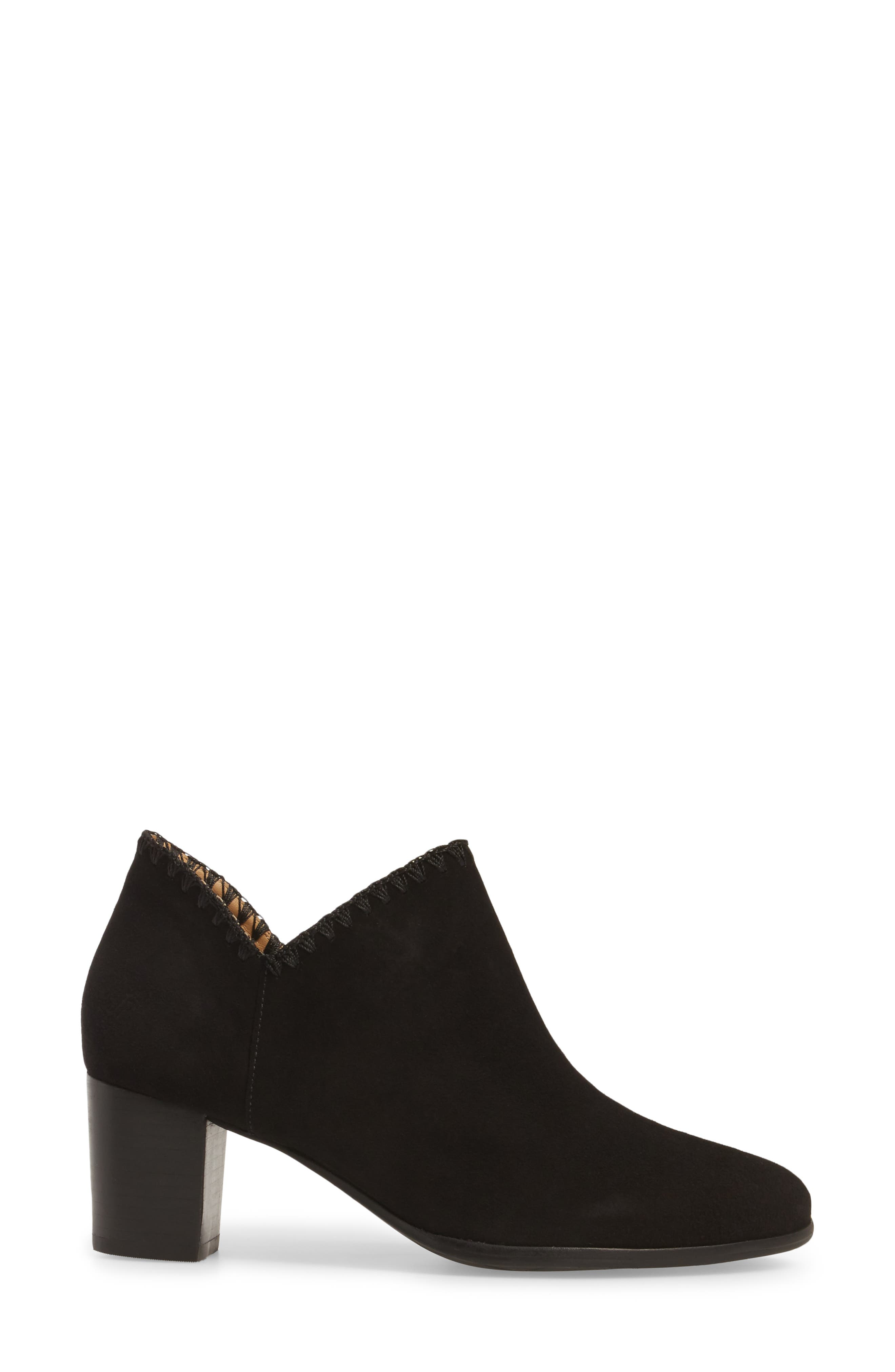 Marlow Bootie,                             Alternate thumbnail 14, color,