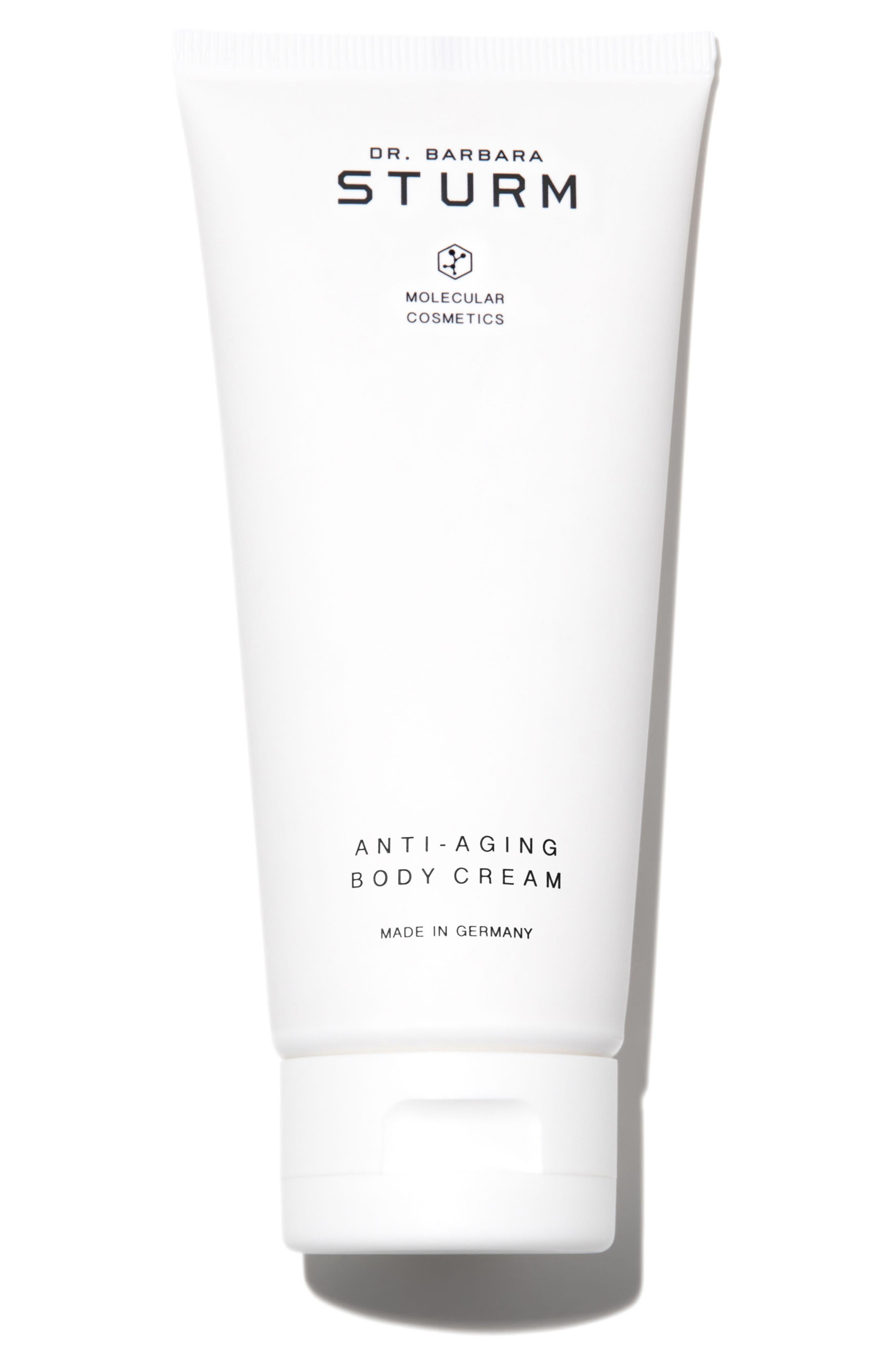Anti-Aging Body Cream,                         Main,                         color, NO COLOR