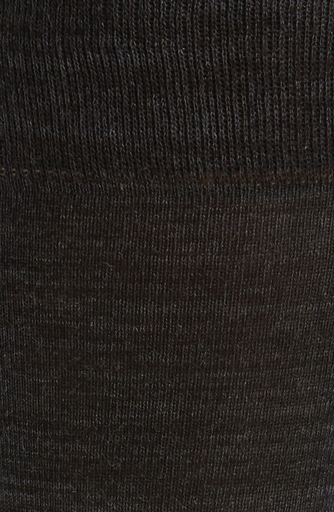 Solid Socks,                             Alternate thumbnail 8, color,