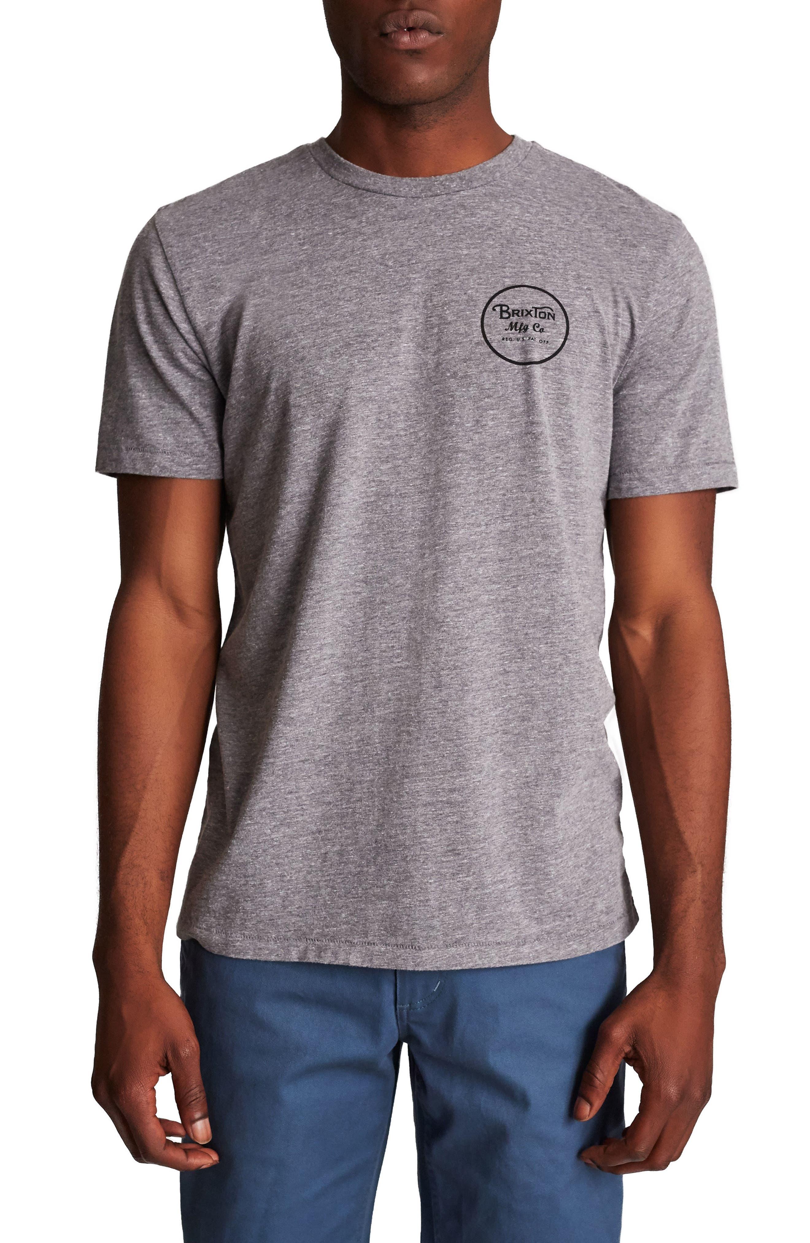 Wheeler Graphic T-Shirt,                             Main thumbnail 1, color,                             054