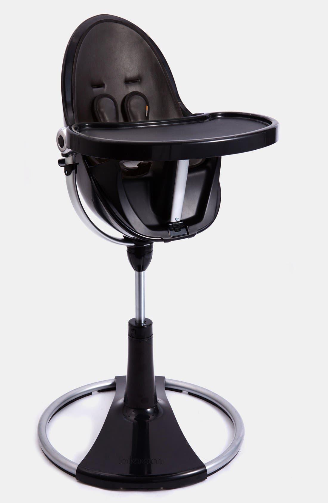 'Fresco<sup>™</sup> Chrome' Contemporary Highchair,                         Main,                         color, 001