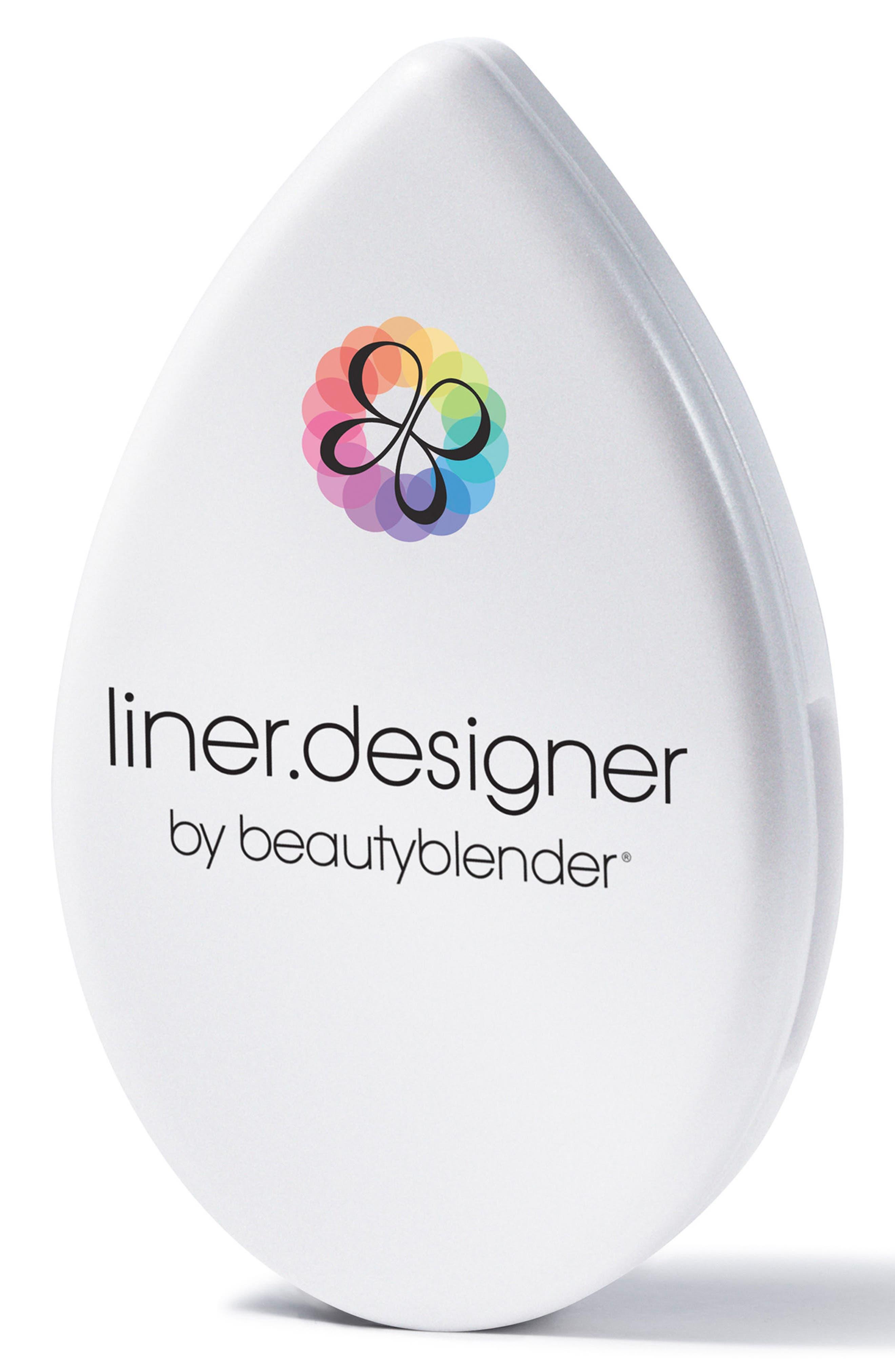 'liner.designer' Eyeliner Application Tool & Compact,                             Alternate thumbnail 2, color,                             NO COLOR