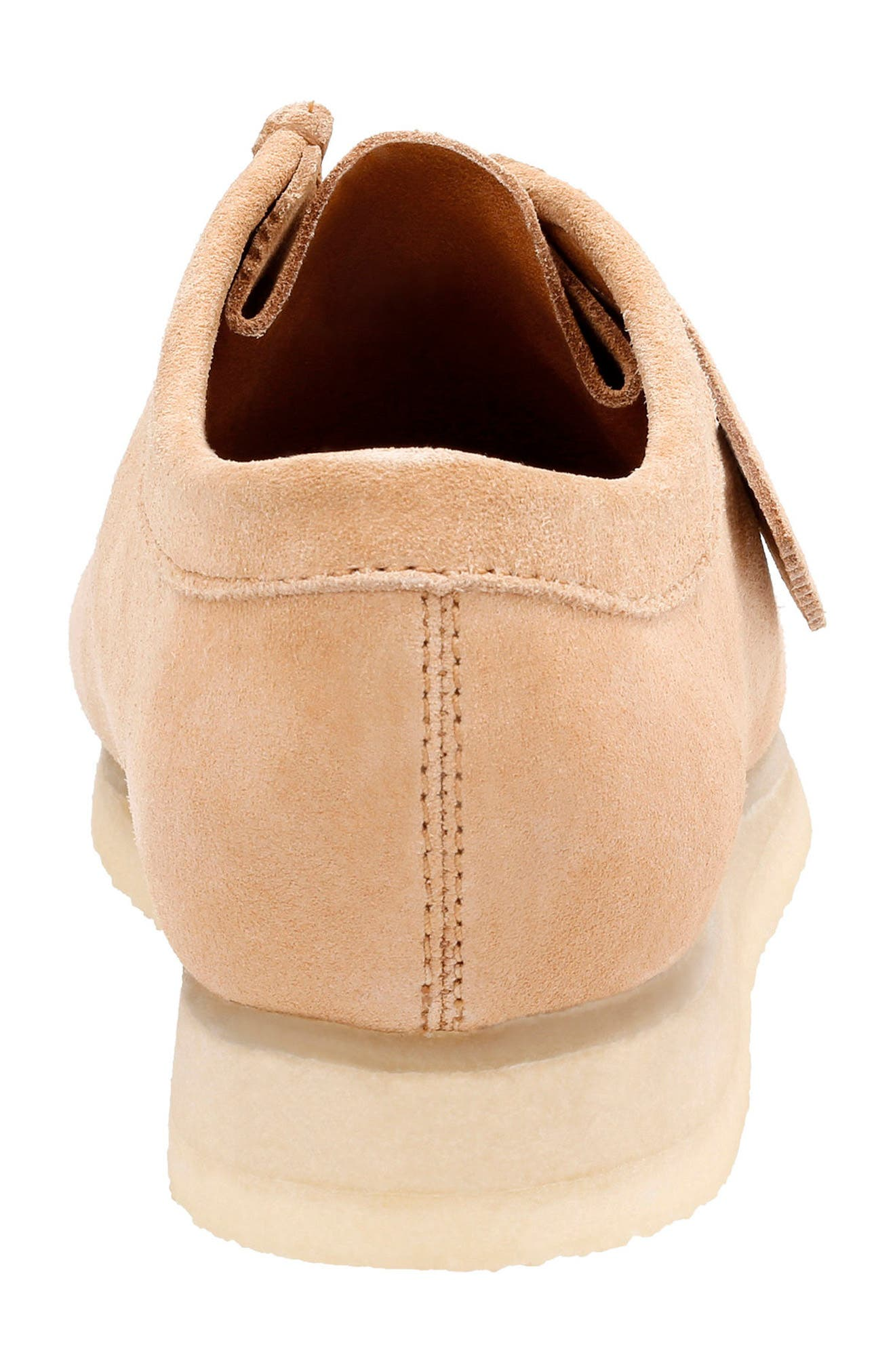 'Wallabee' Moc Toe Derby (Online Only),                             Alternate thumbnail 21, color,
