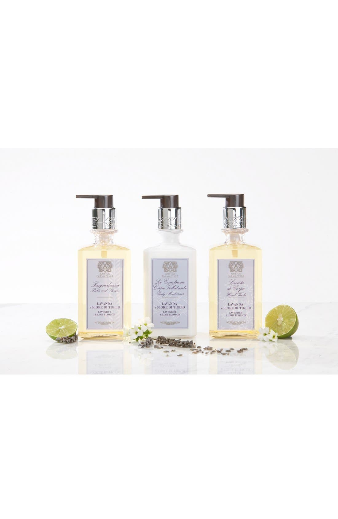 'Lavender & Lime Blossom' Hand Wash,                             Alternate thumbnail 2, color,                             NO COLOR
