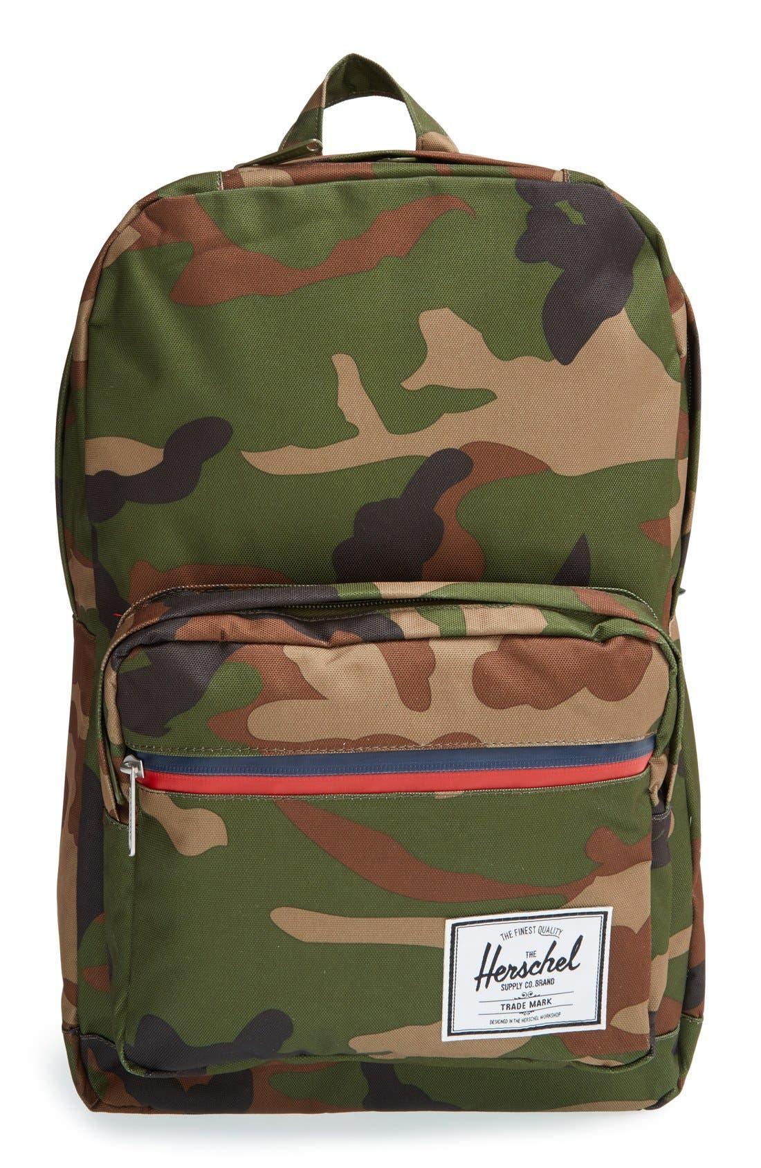 'Pop Quiz' Backpack,                             Main thumbnail 3, color,