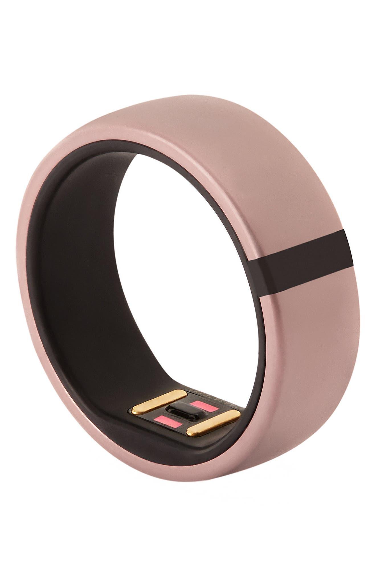 Fitness & Sleep Tracking Ring,                             Alternate thumbnail 5, color,                             650