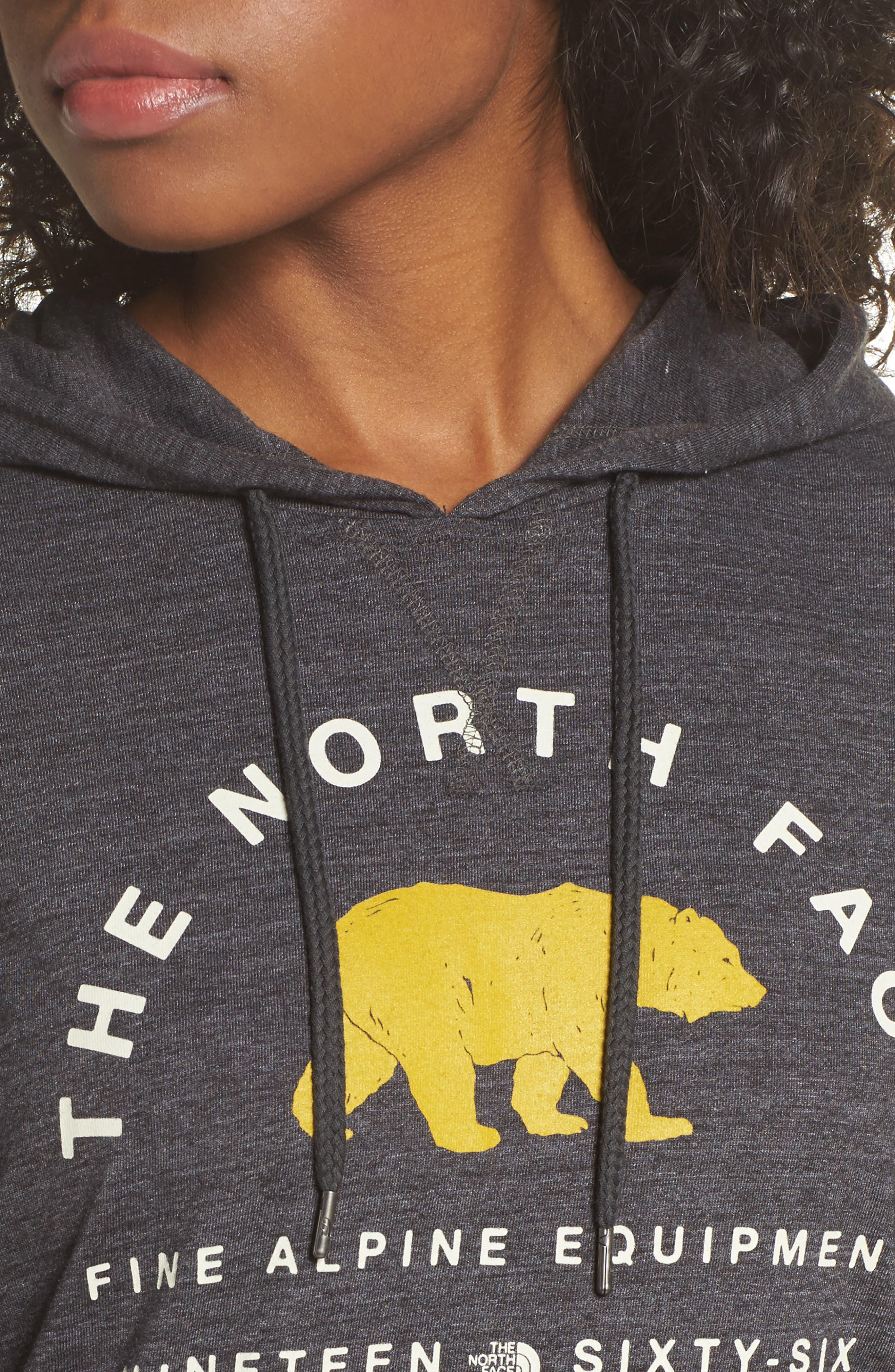 Lightweight Hoodie Sweatshirt,                             Alternate thumbnail 4, color,                             021