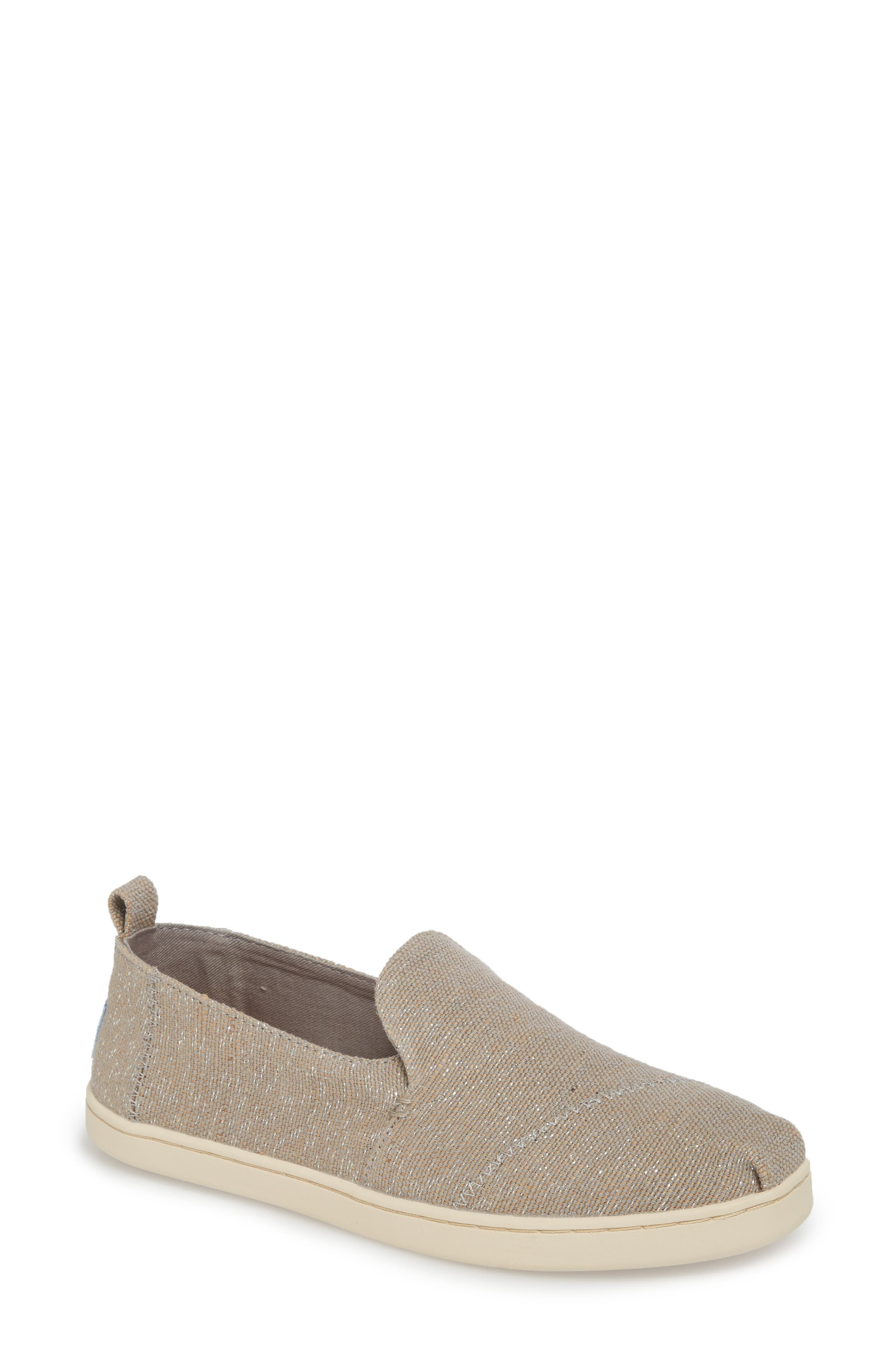 Deconstructed Alpargata Slip-On,                         Main,                         color, 040