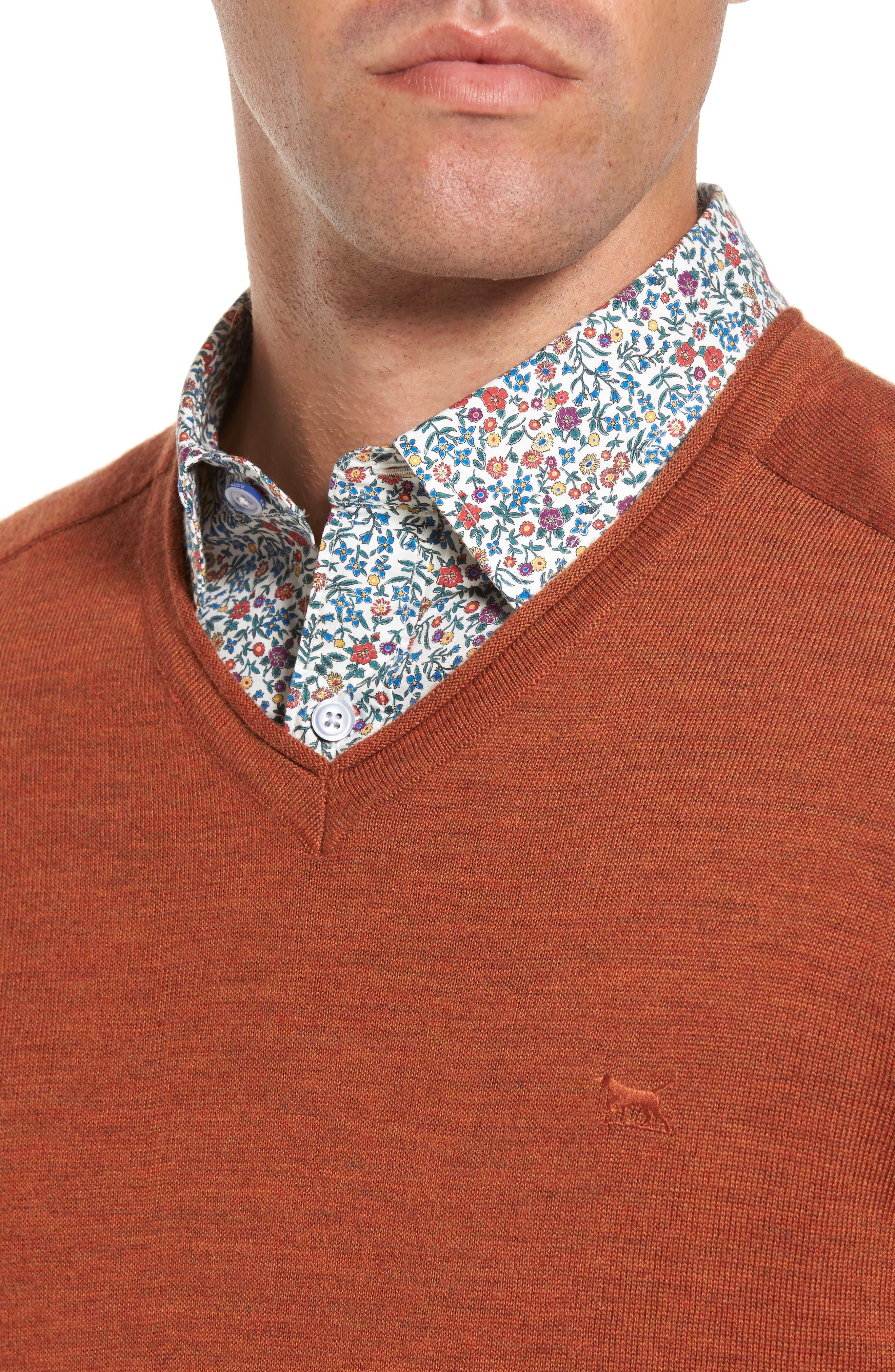 Burfield Wool Sweater,                             Alternate thumbnail 23, color,