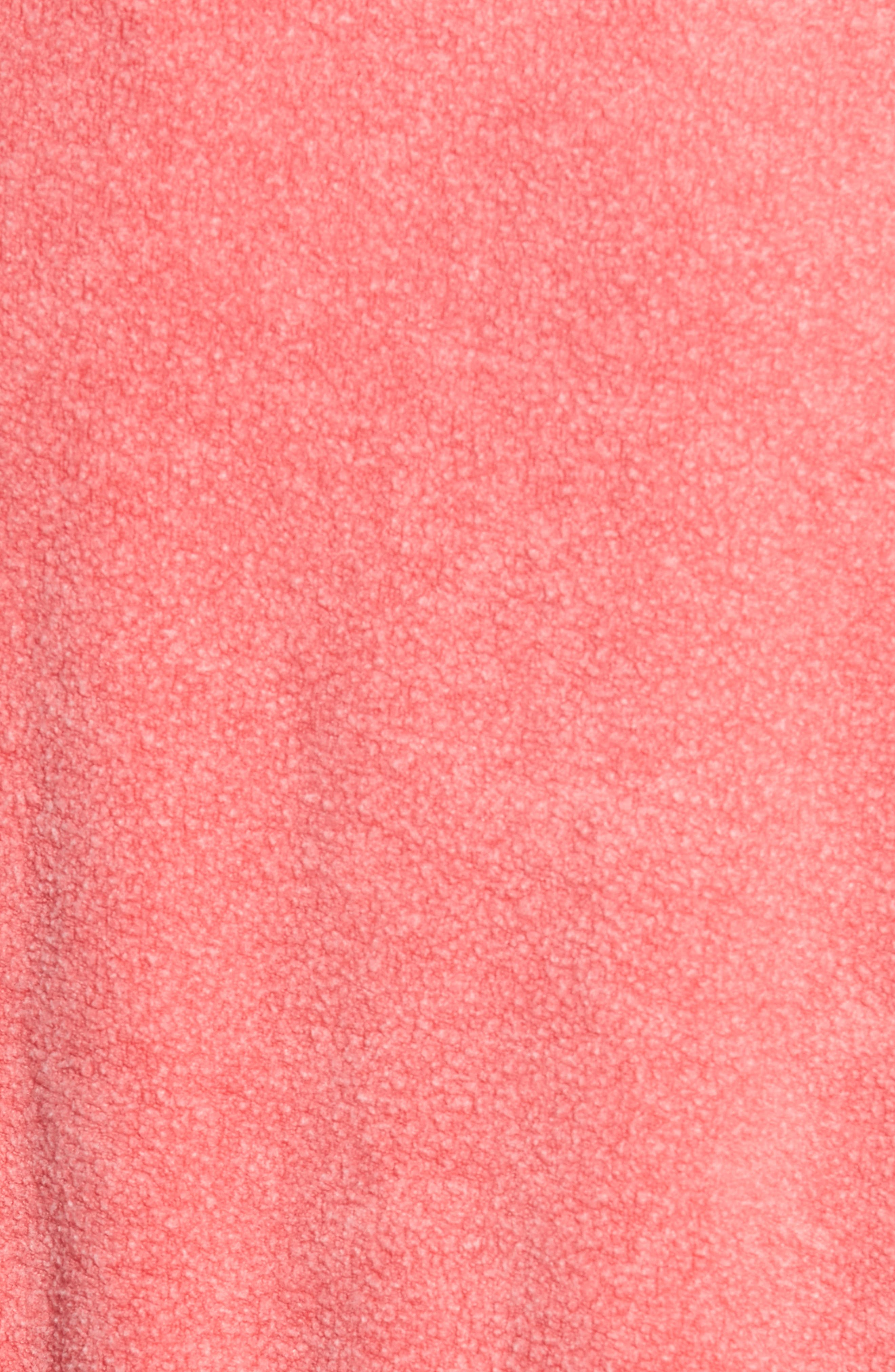 Soto Warm-Up Sweatshirt,                             Alternate thumbnail 5, color,                             SCARLET