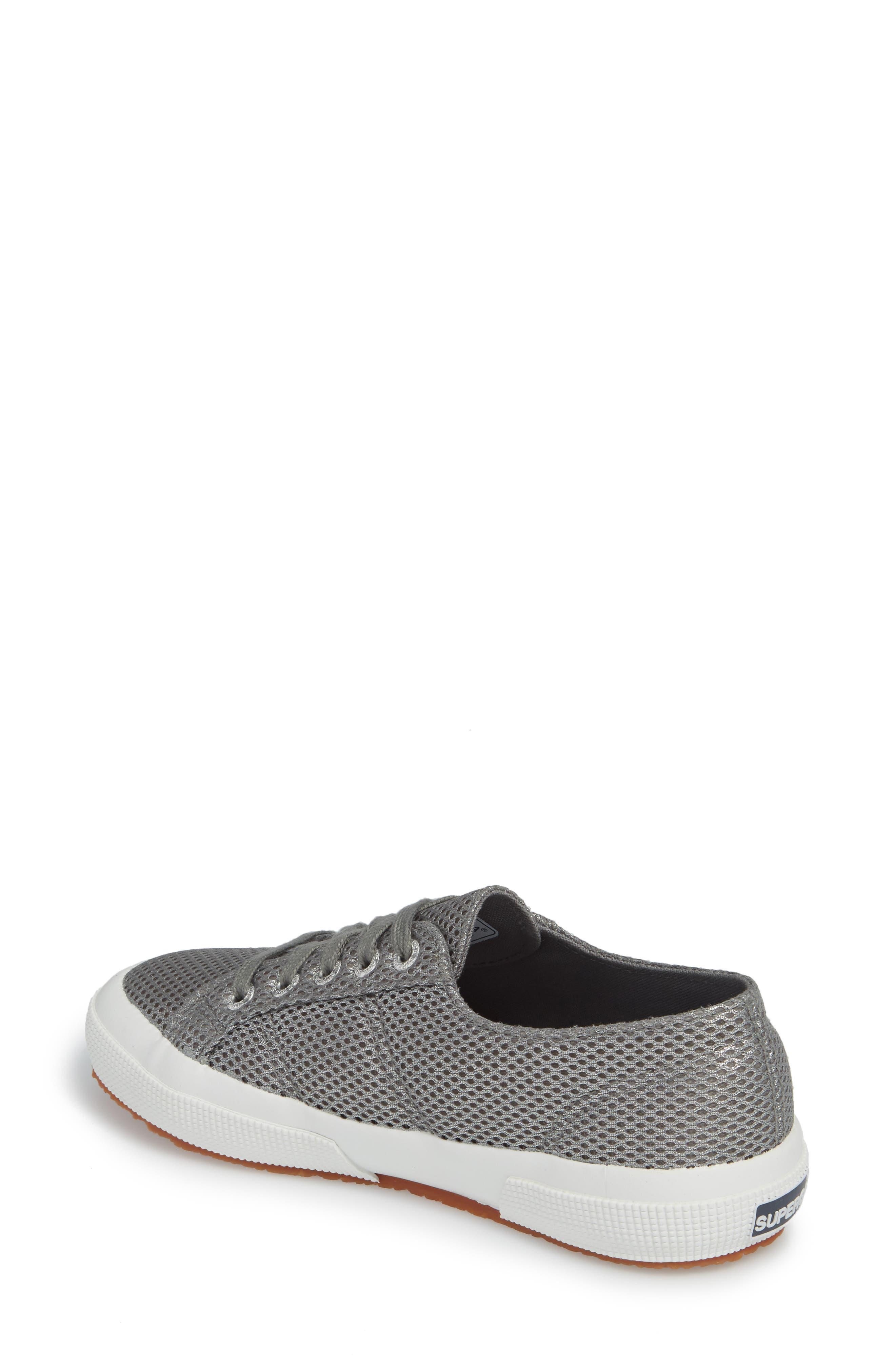 2750 Metallic Sneaker,                             Alternate thumbnail 2, color,                             044