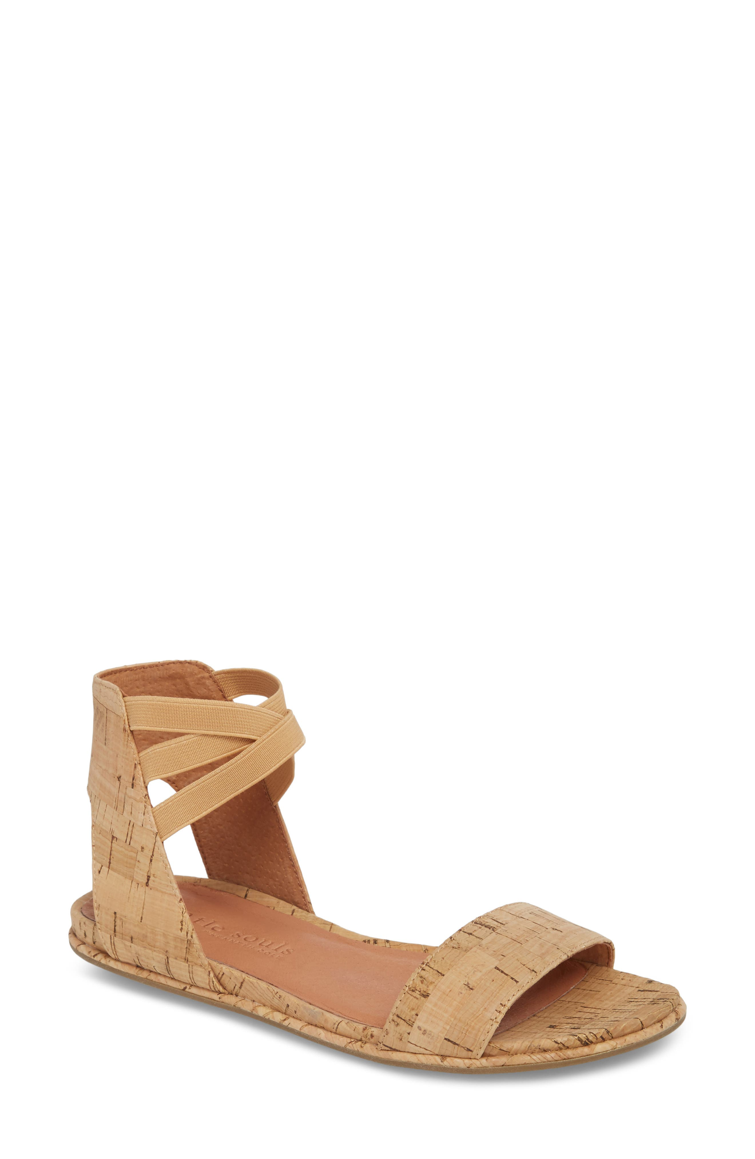 by Kenneth Cole Lark-May Sandal,                             Main thumbnail 4, color,