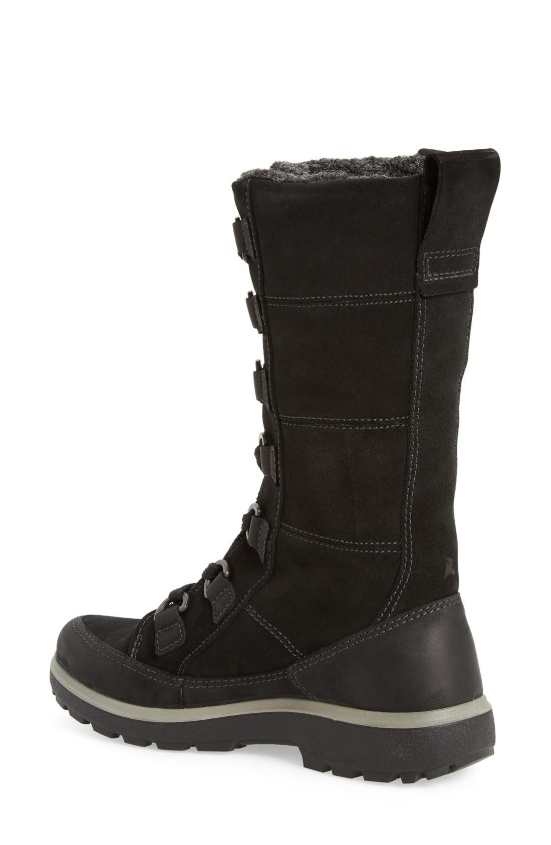 'Gora' Gore-Tex<sup>®</sup> Waterproof Lace-Up Boot,                             Alternate thumbnail 2, color,                             019