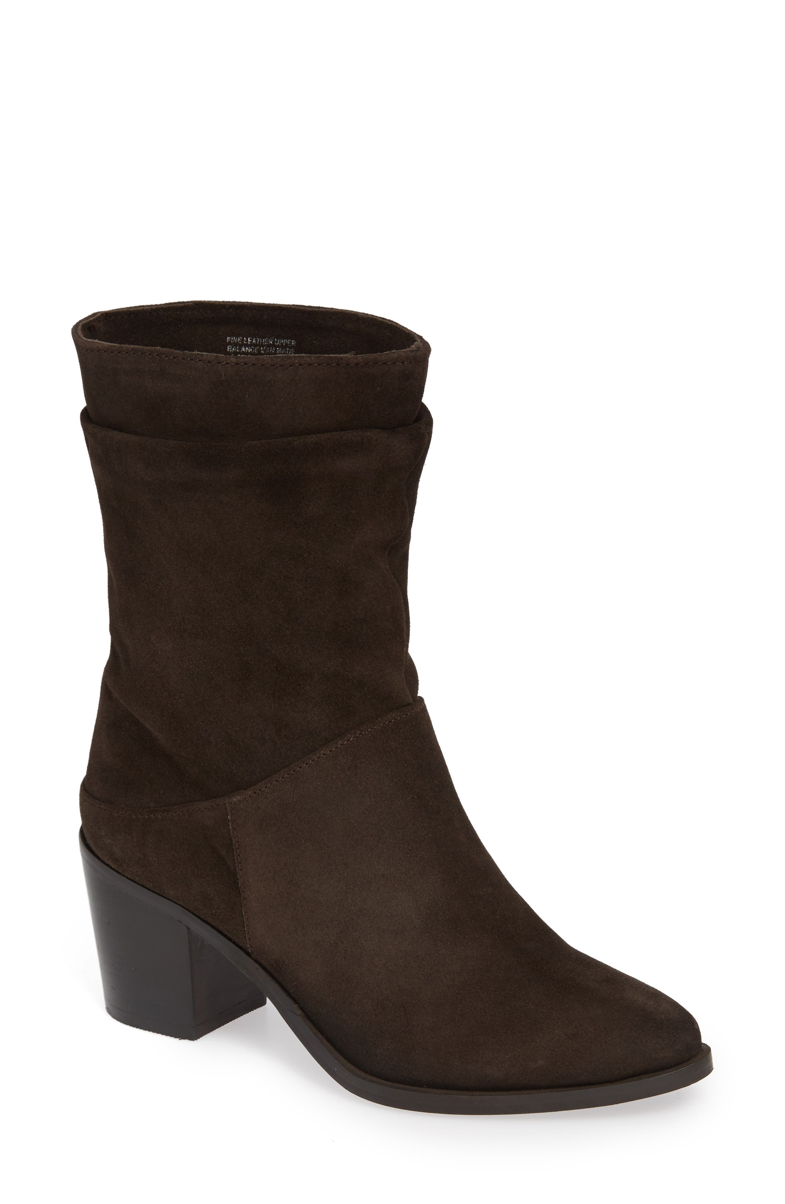 Charles By Charles David Younger Bootie- Brown