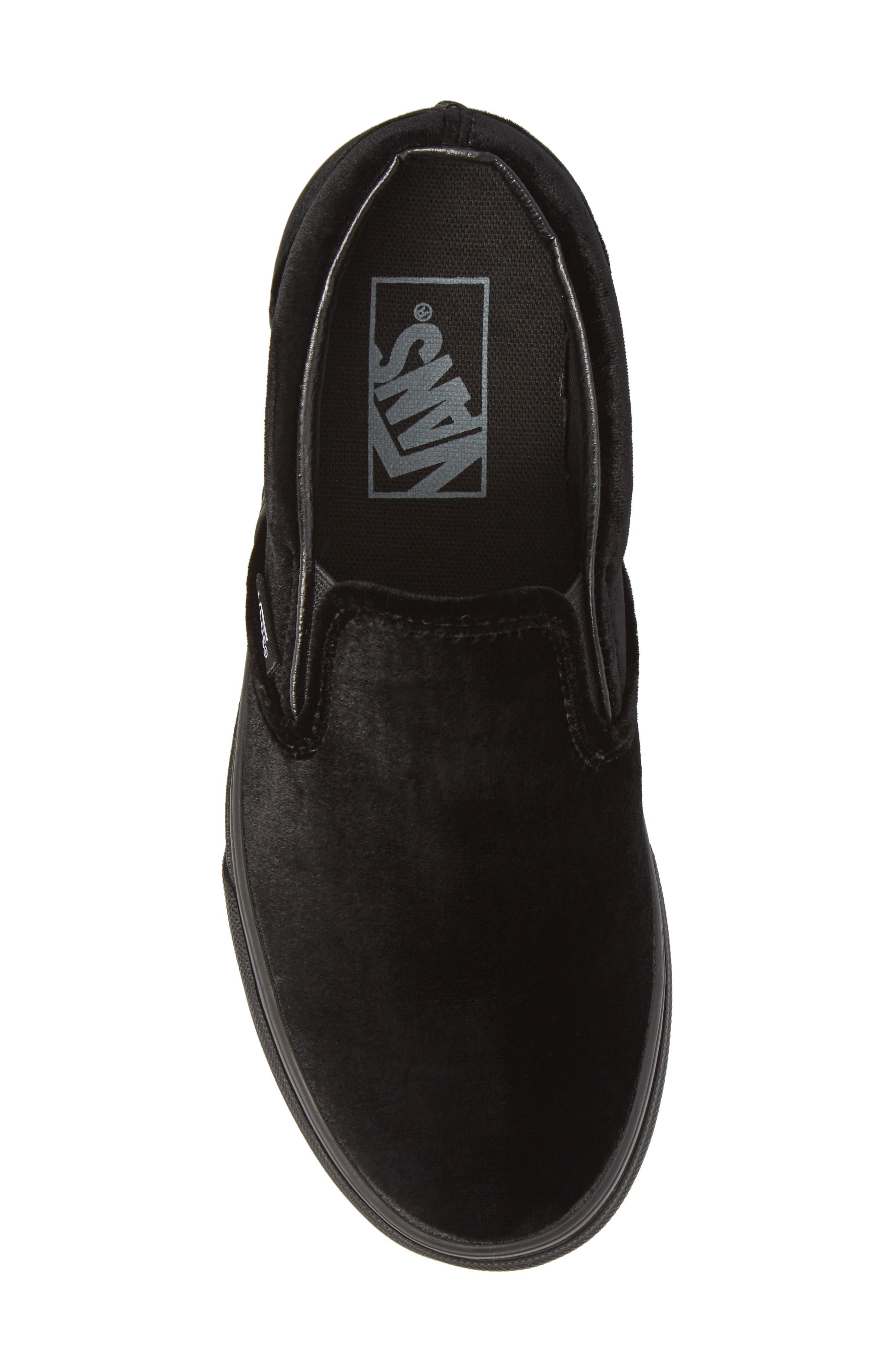 Classic Slip-On Sneaker,                             Alternate thumbnail 356, color,