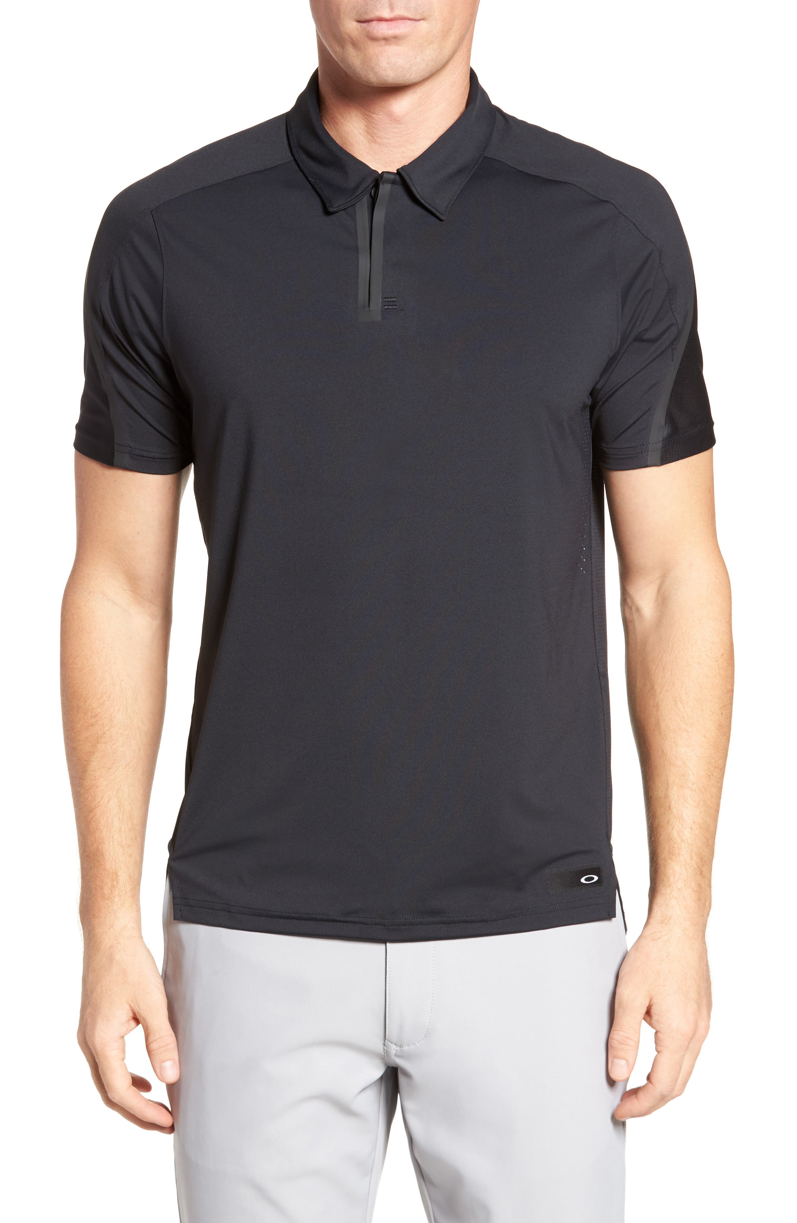 Velocity Polo Shirt,                         Main,                         color, 001