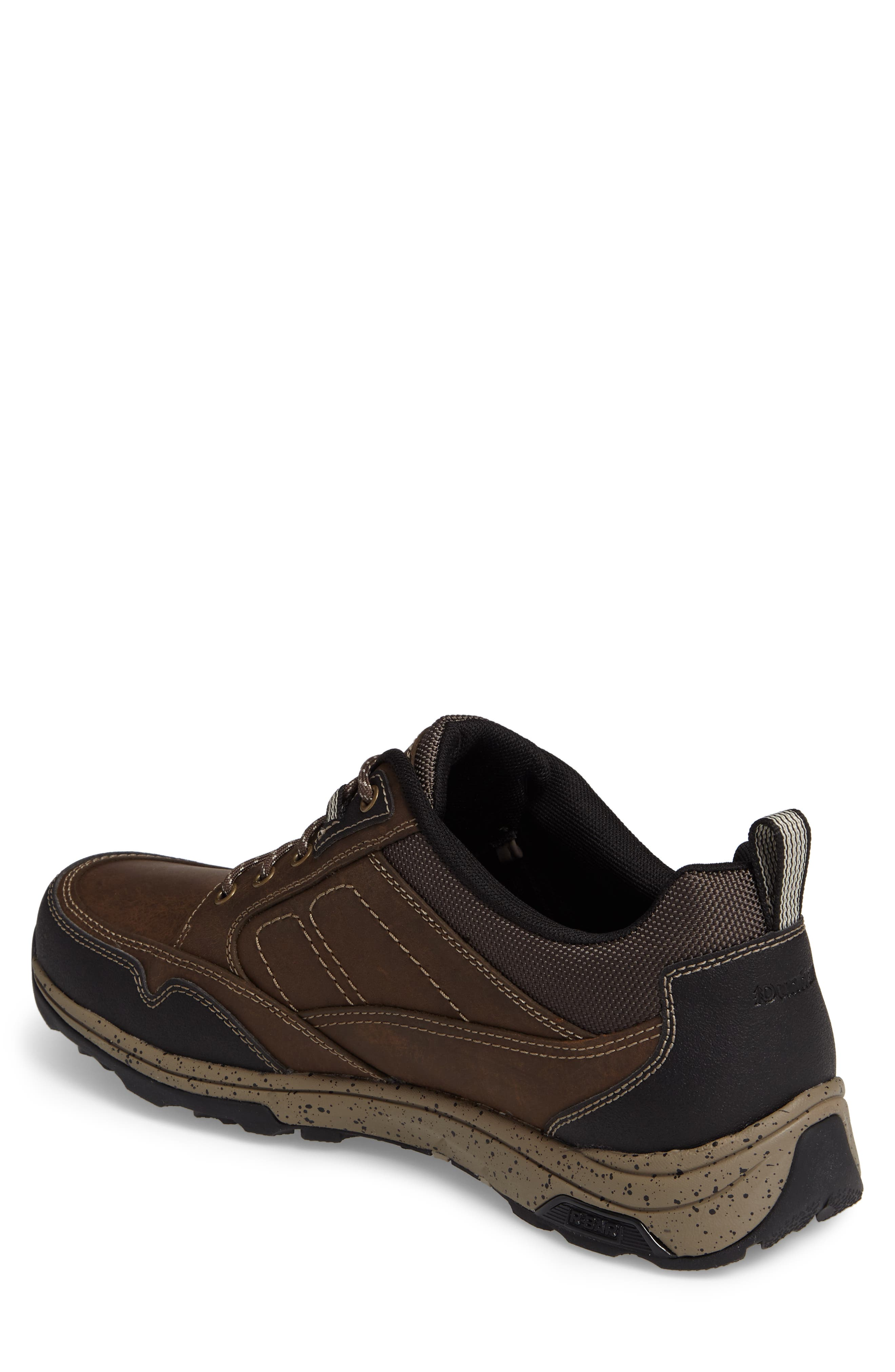 Trukka Hiking Shoe,                             Alternate thumbnail 2, color,                             TAUPE