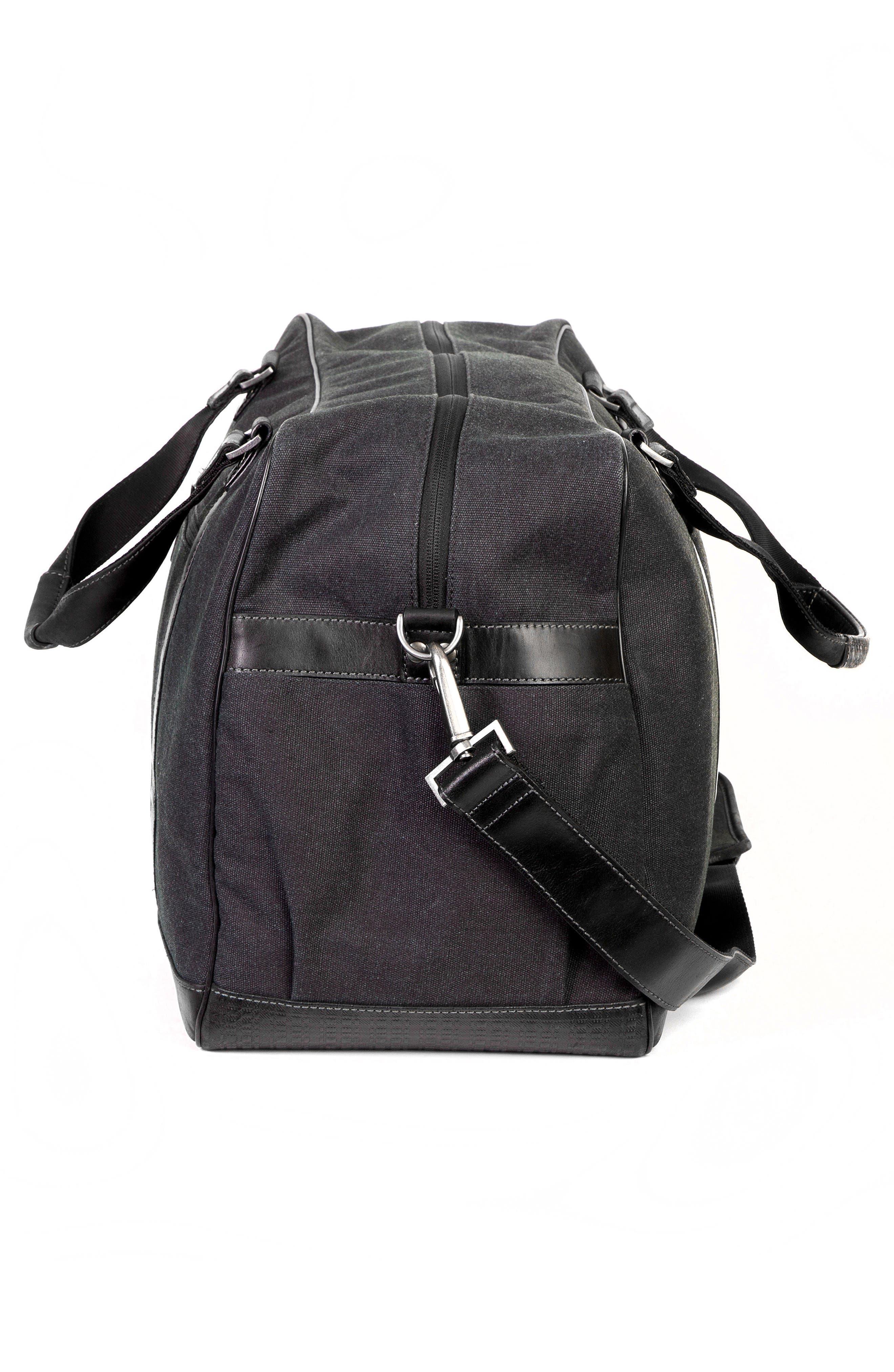 Bryant LTE Getaway Duffel Bag,                             Alternate thumbnail 7, color,