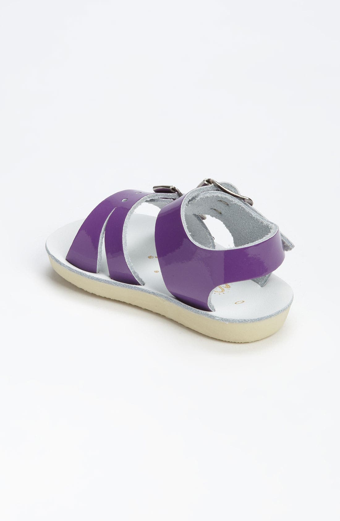 Sea Wee Water Friendly Sandal,                             Alternate thumbnail 3, color,                             SHINY PURPLE