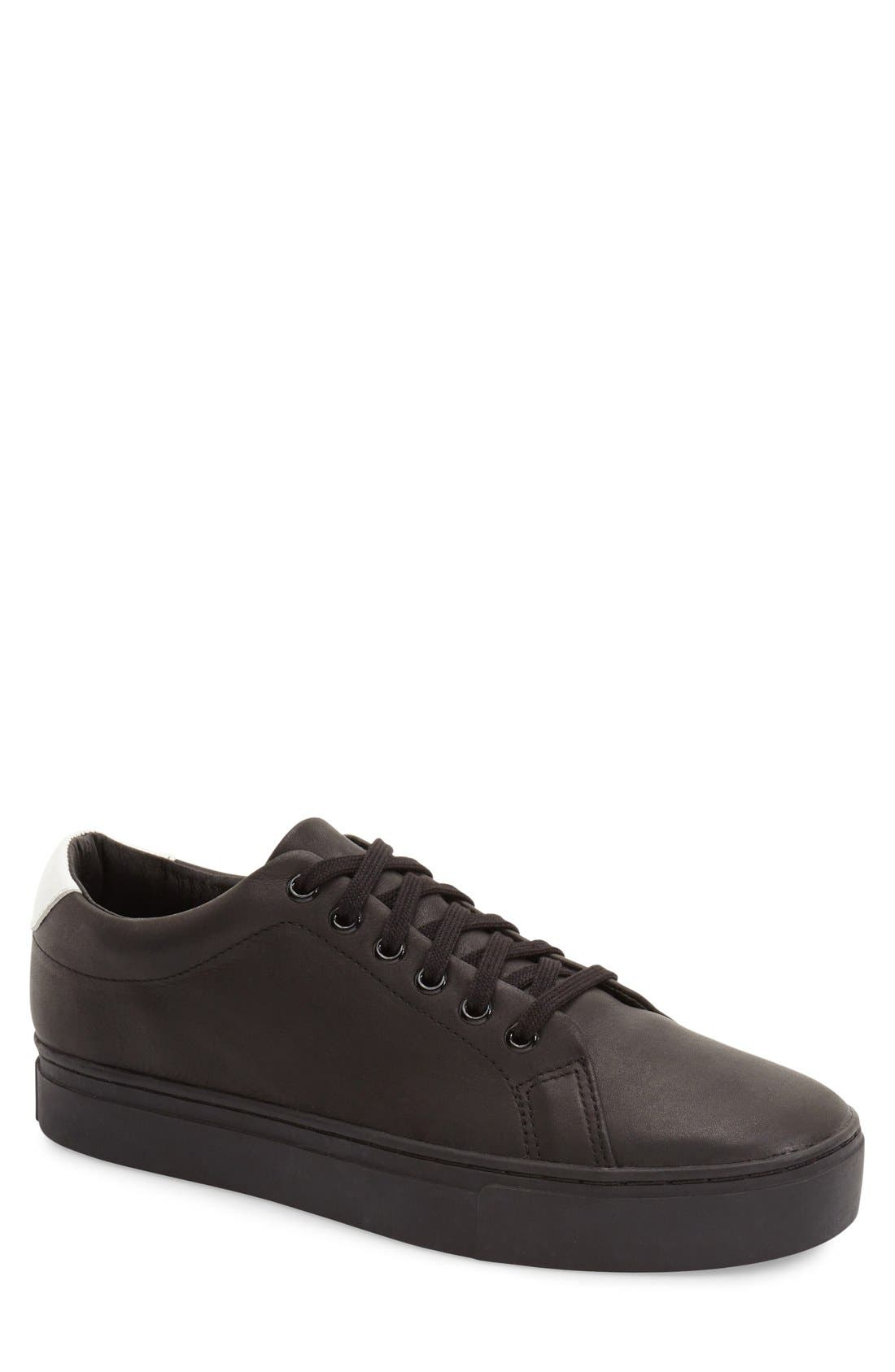 'Derek' Sneaker, Main, color, 001