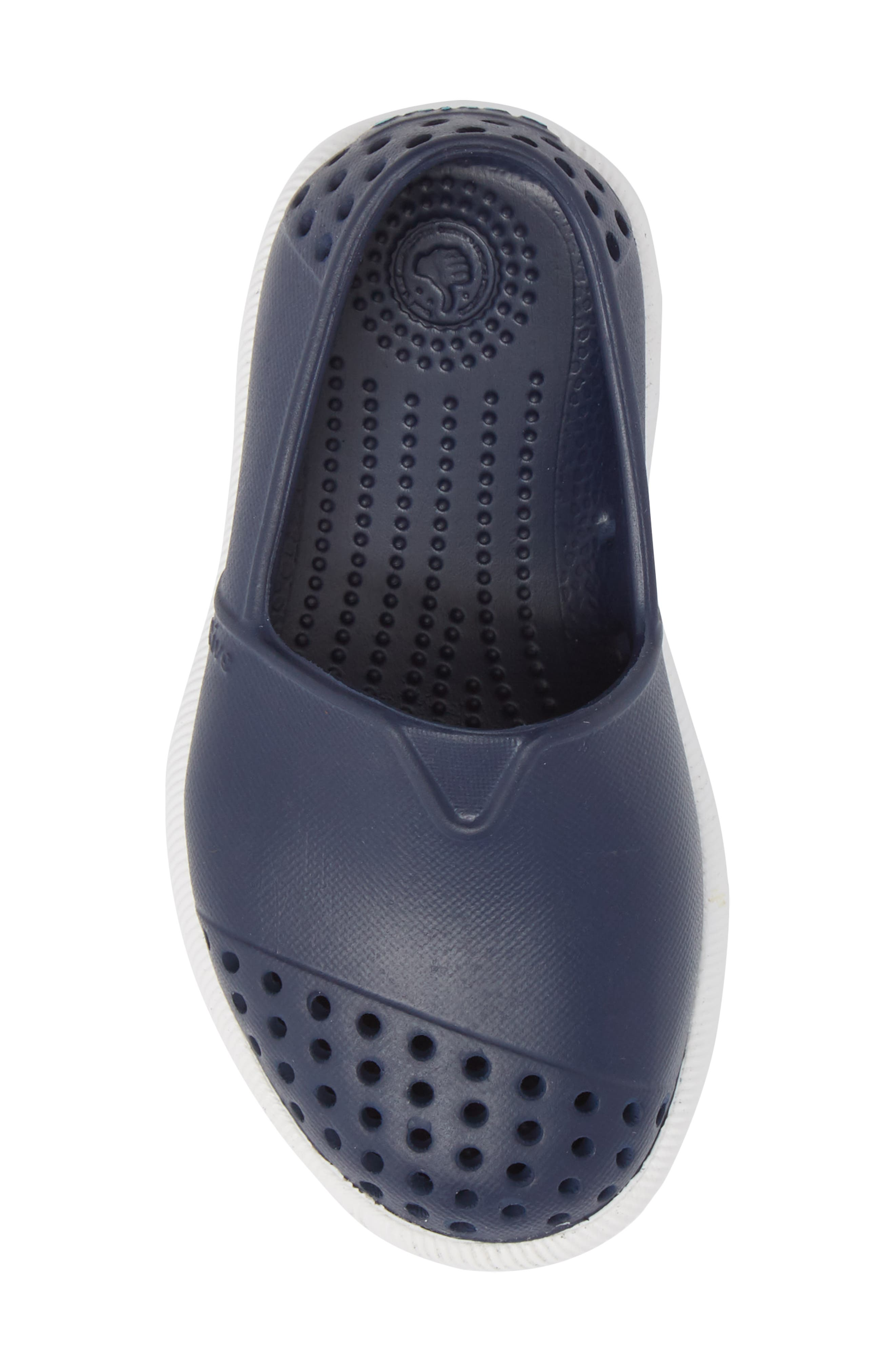 Verona Perforated Water Friendly Slip-On,                             Alternate thumbnail 5, color,                             414