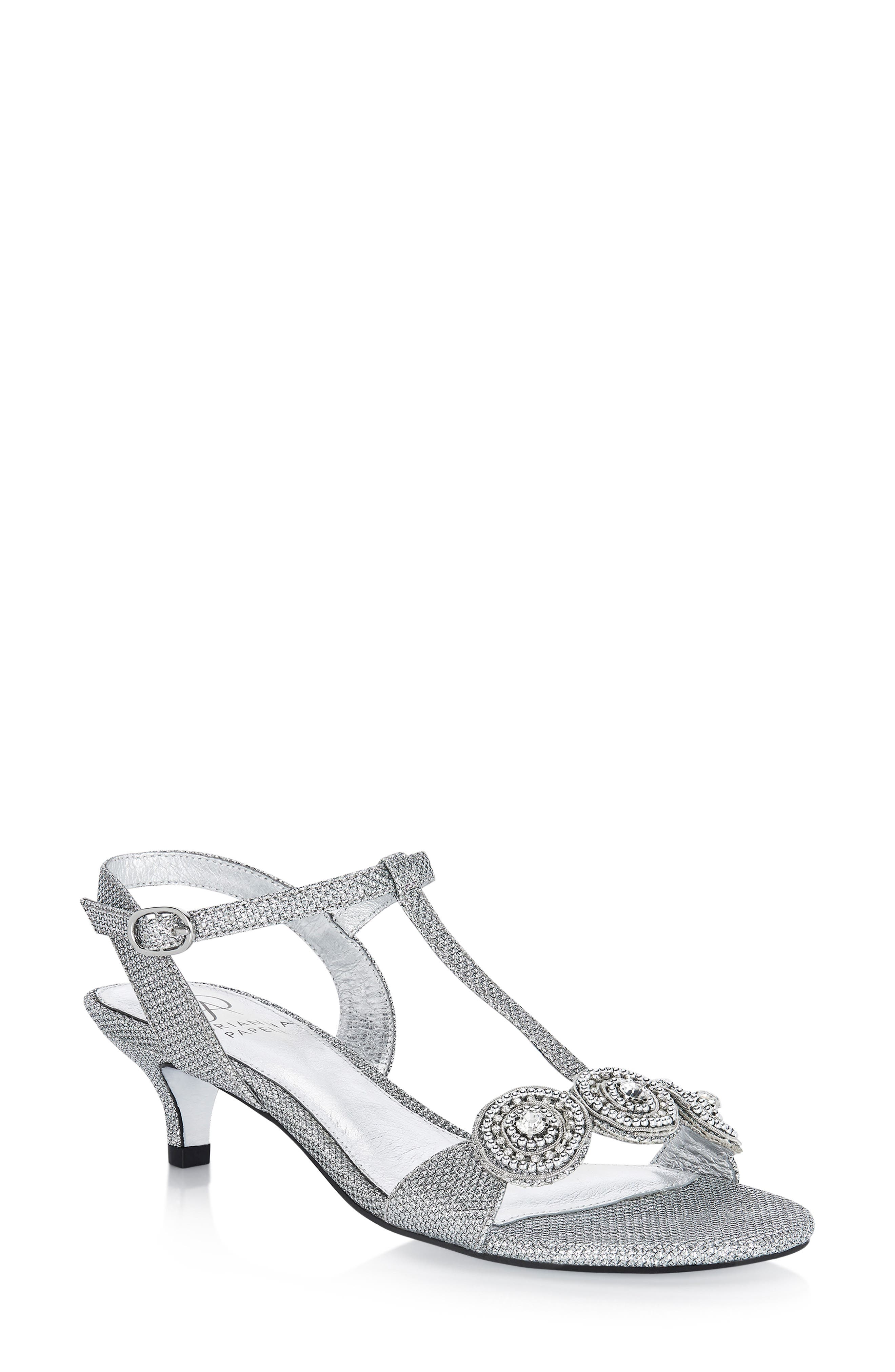 Adrianna Papell Sandals TACY ANKLE STRAP SANDAL