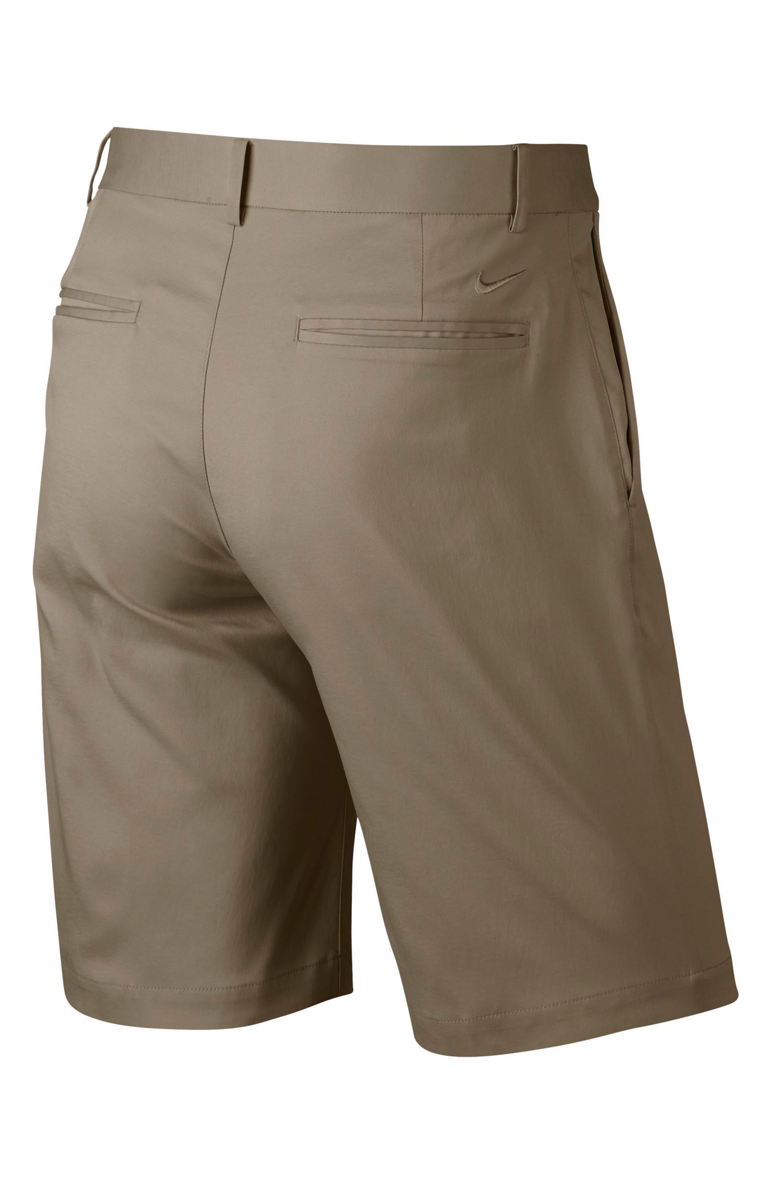Flat Front Golf Shorts,                             Alternate thumbnail 59, color,