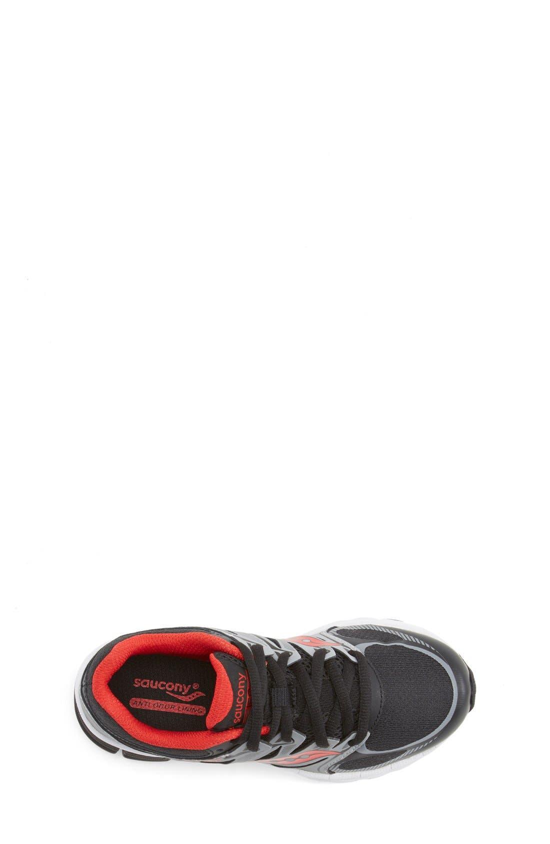 'Zealot' Athletic Shoe,                             Alternate thumbnail 2, color,                             013
