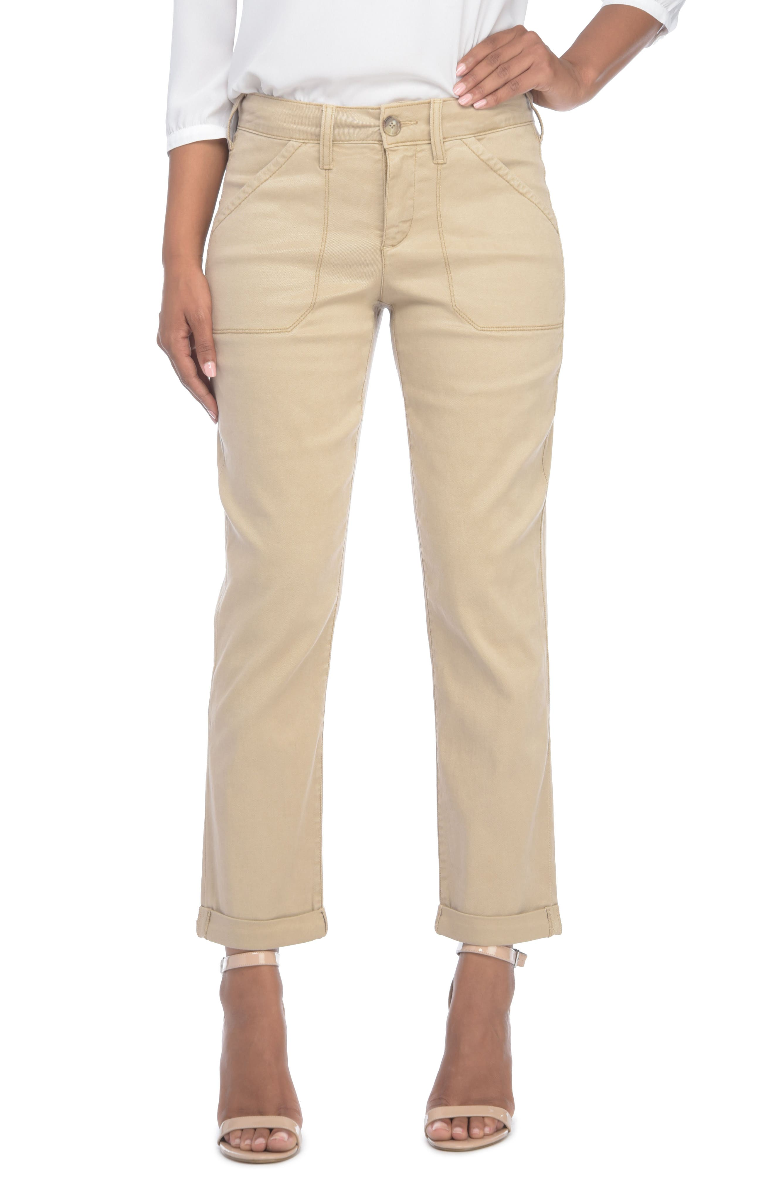 Reese Relaxed Chino Pants,                         Main,                         color, 250